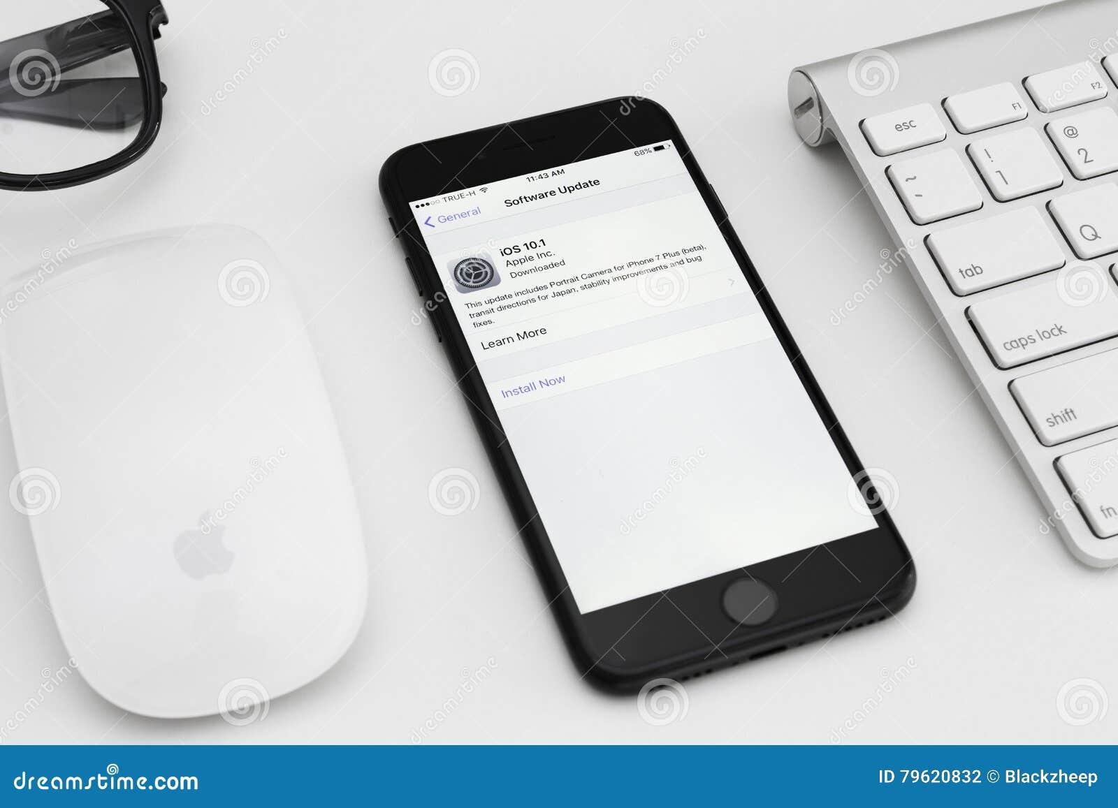 apple inc ios 10 download