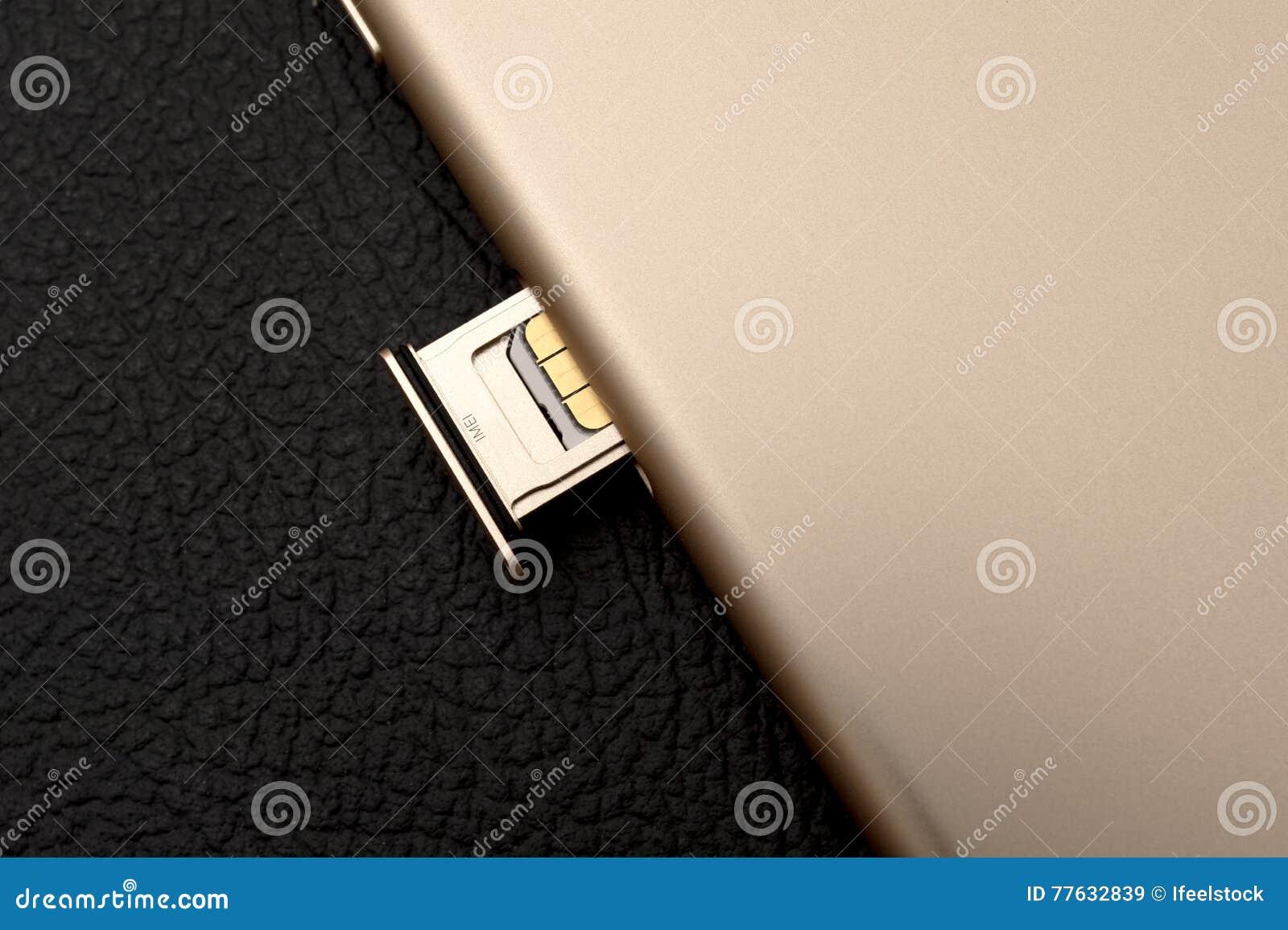 IPhone 7 Plus Dual Camera Unboxing Inser SIM CARD Module Editorial