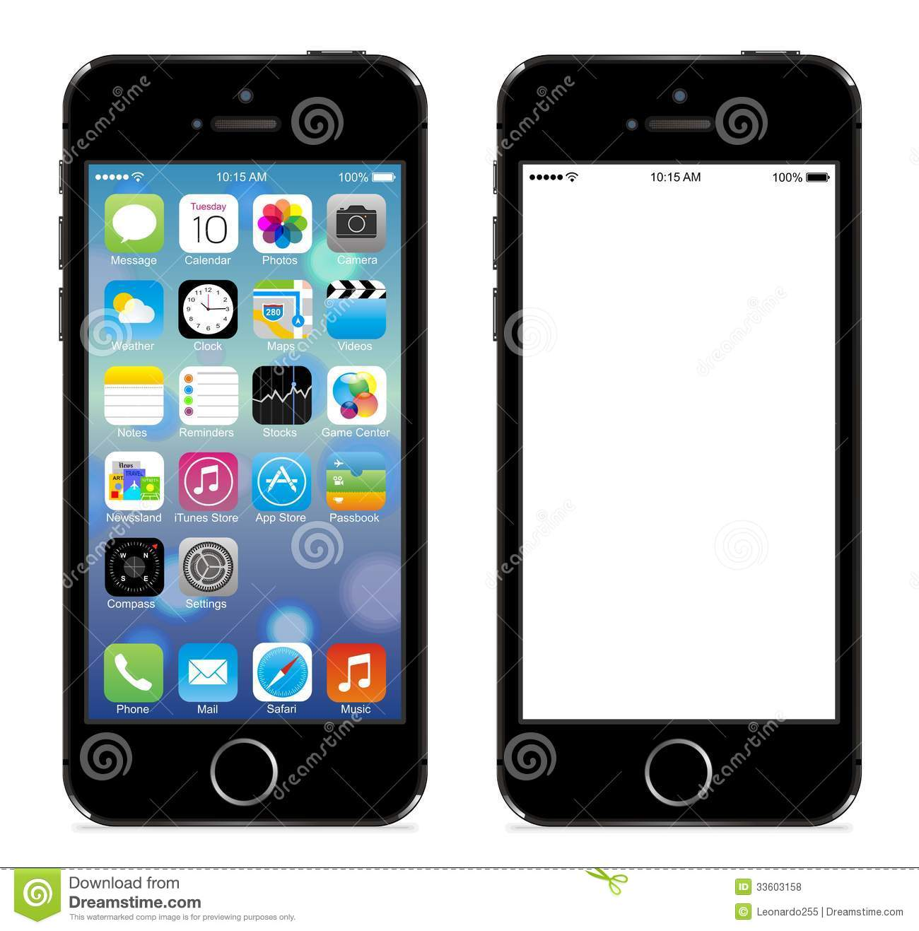 iphone 5s for free iphone 5s editorial stock photo image of calls apps 14797