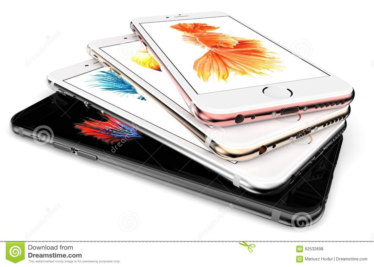 Iphone 6s release date september 25th, prices start at $199 and.
