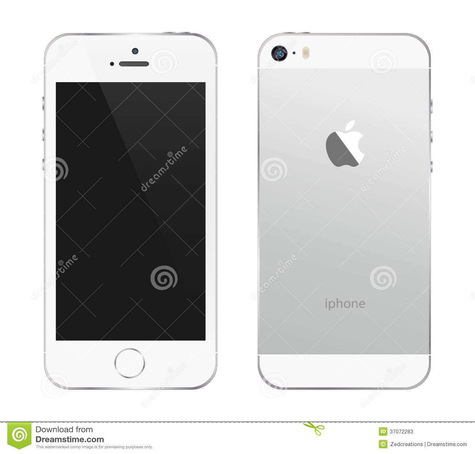 Iphone 5s vit