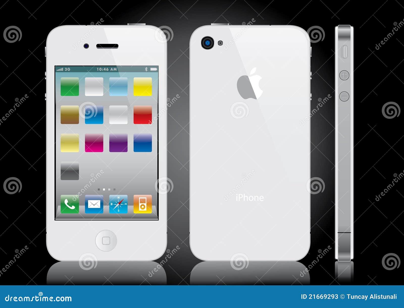 Iphonewhite