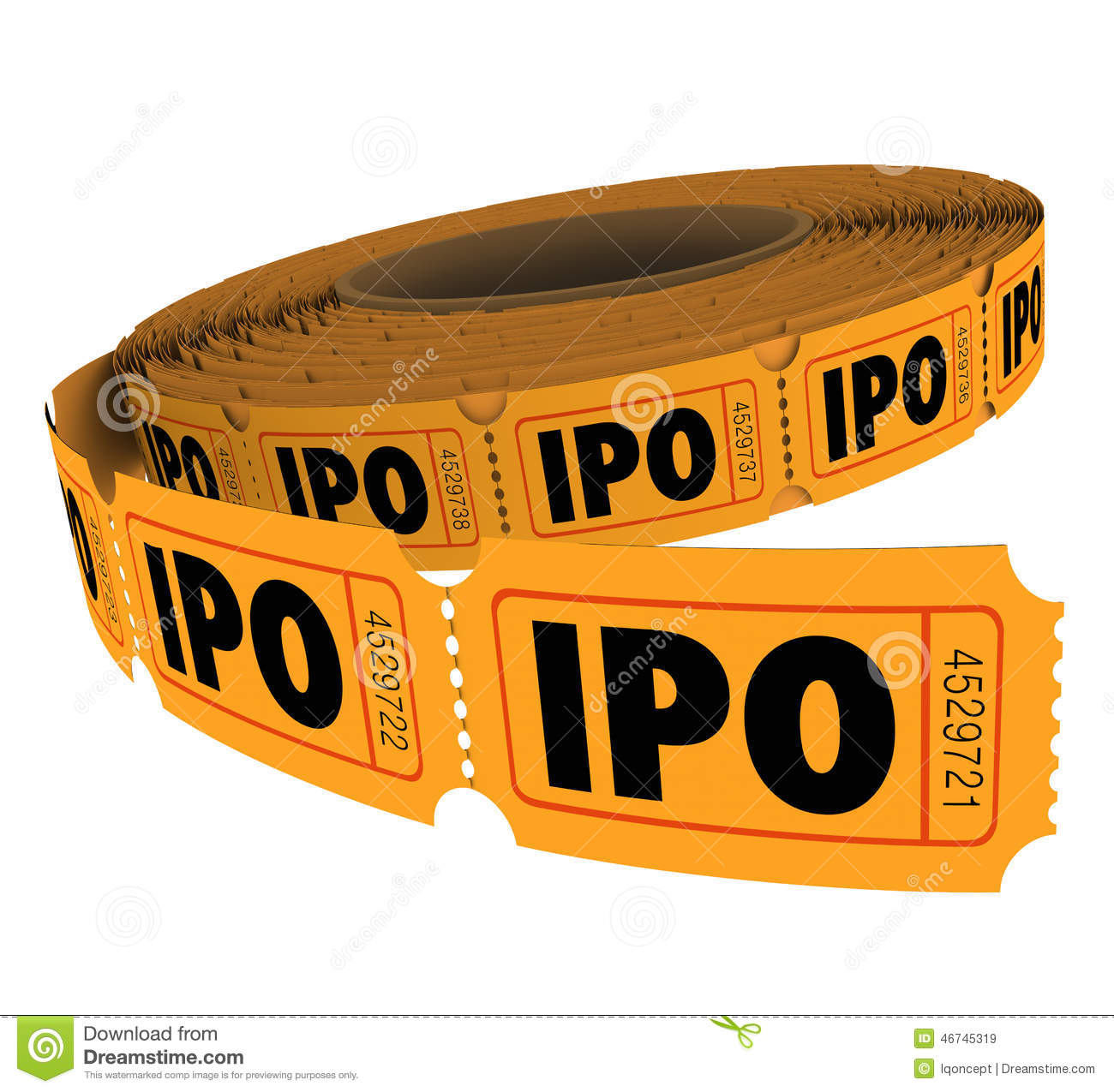 initial public offering by a company Initial public offerings (ipos) have made instant billionaires of entrepreneurs such as yahoo's jerry yang and broadcastcom's mark cuban these ipos flooded the coffers of the companies with.