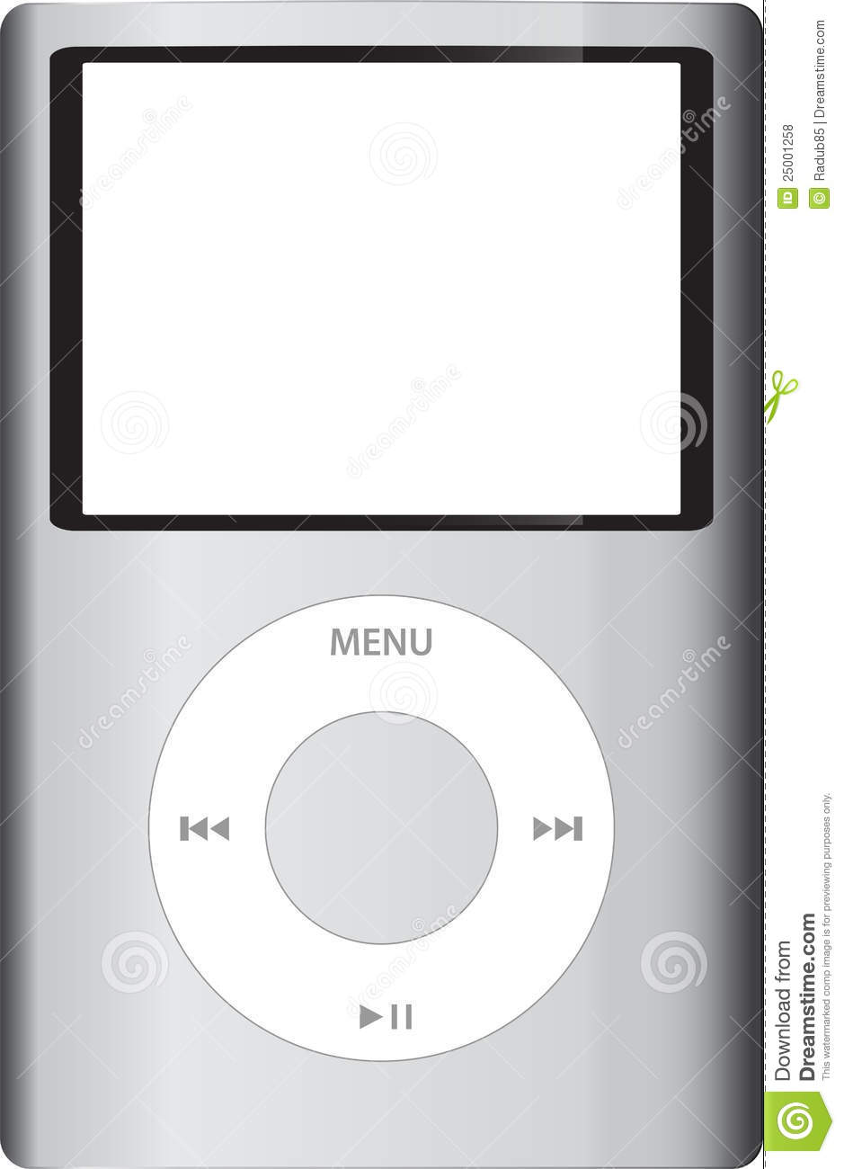 iPod Classic. Download preview