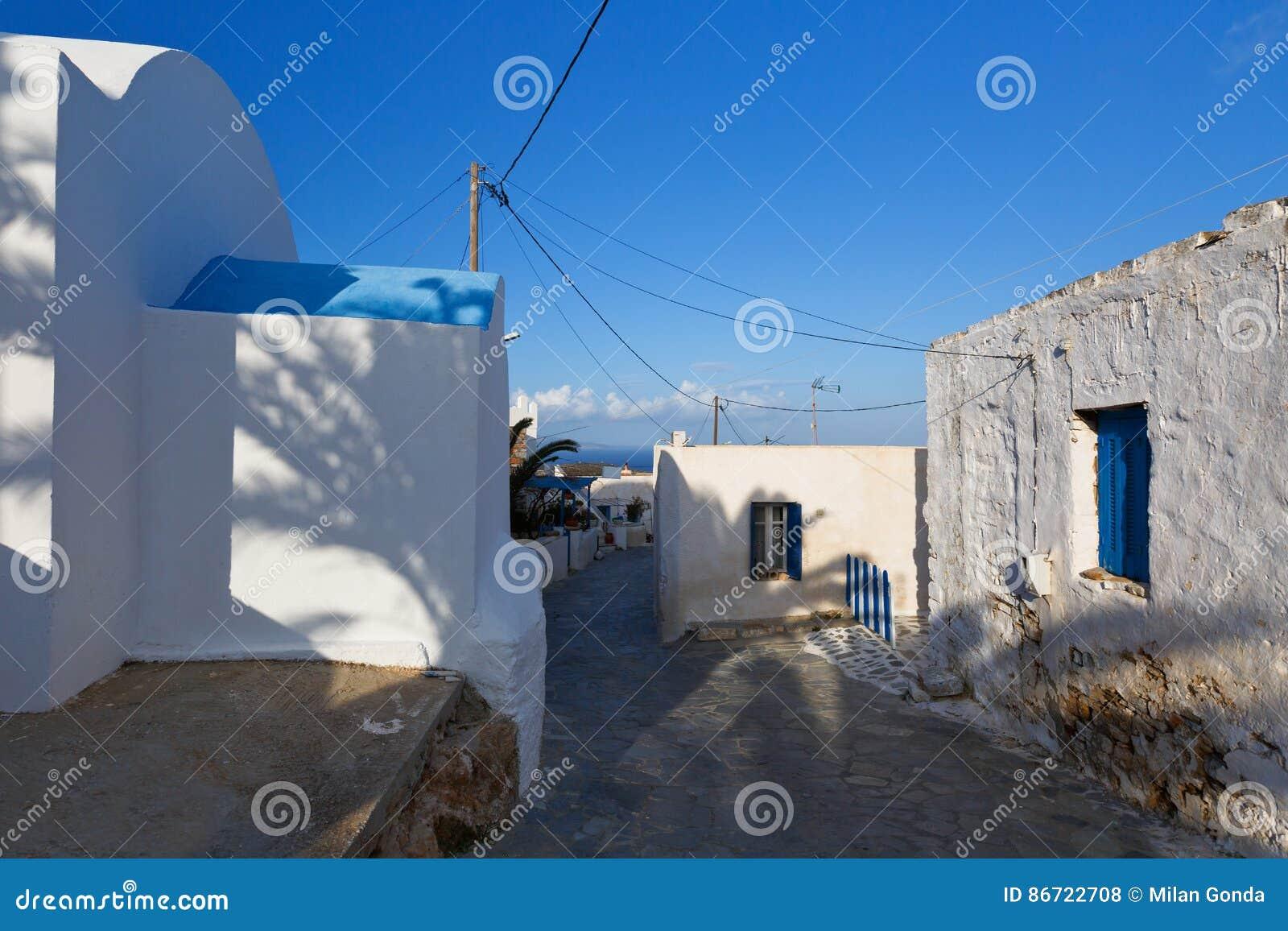 Iraklia wyspa