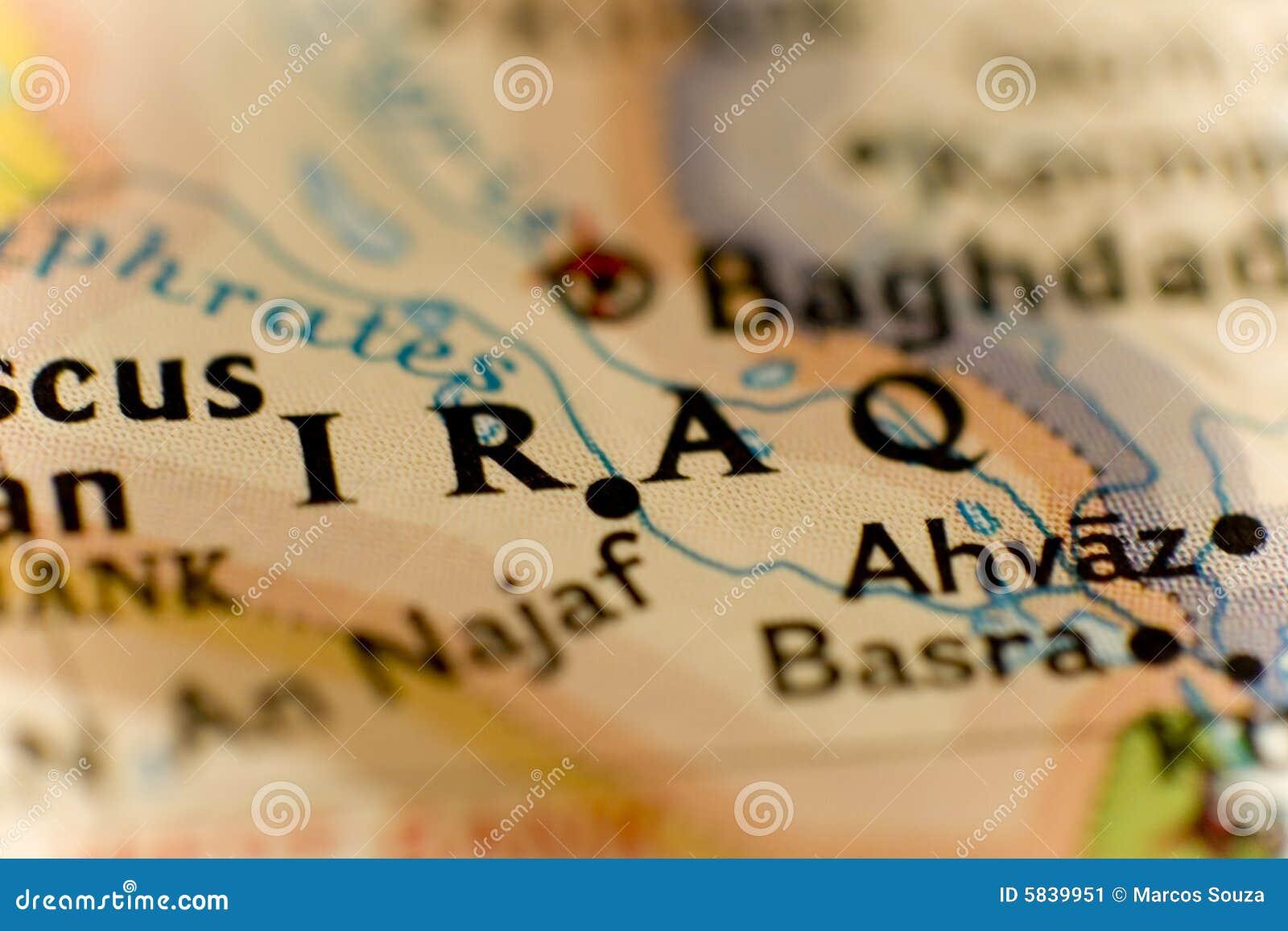 Iraku