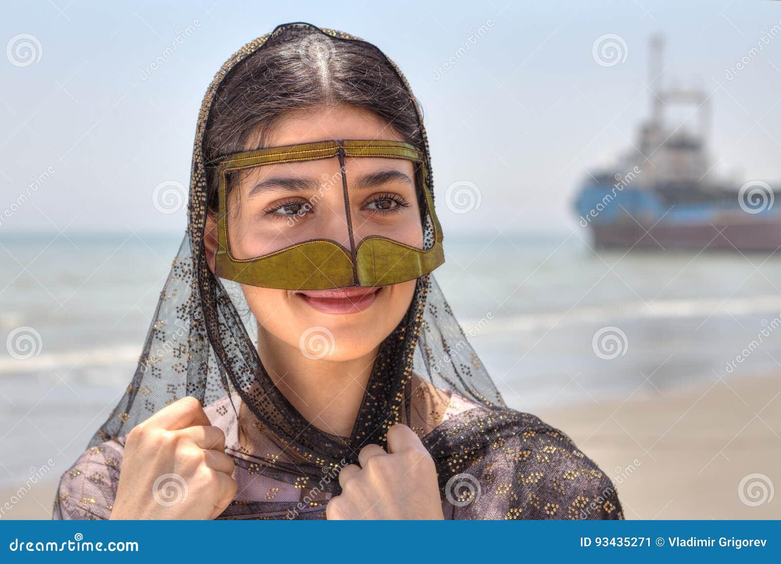 🌷 iranian teen girl