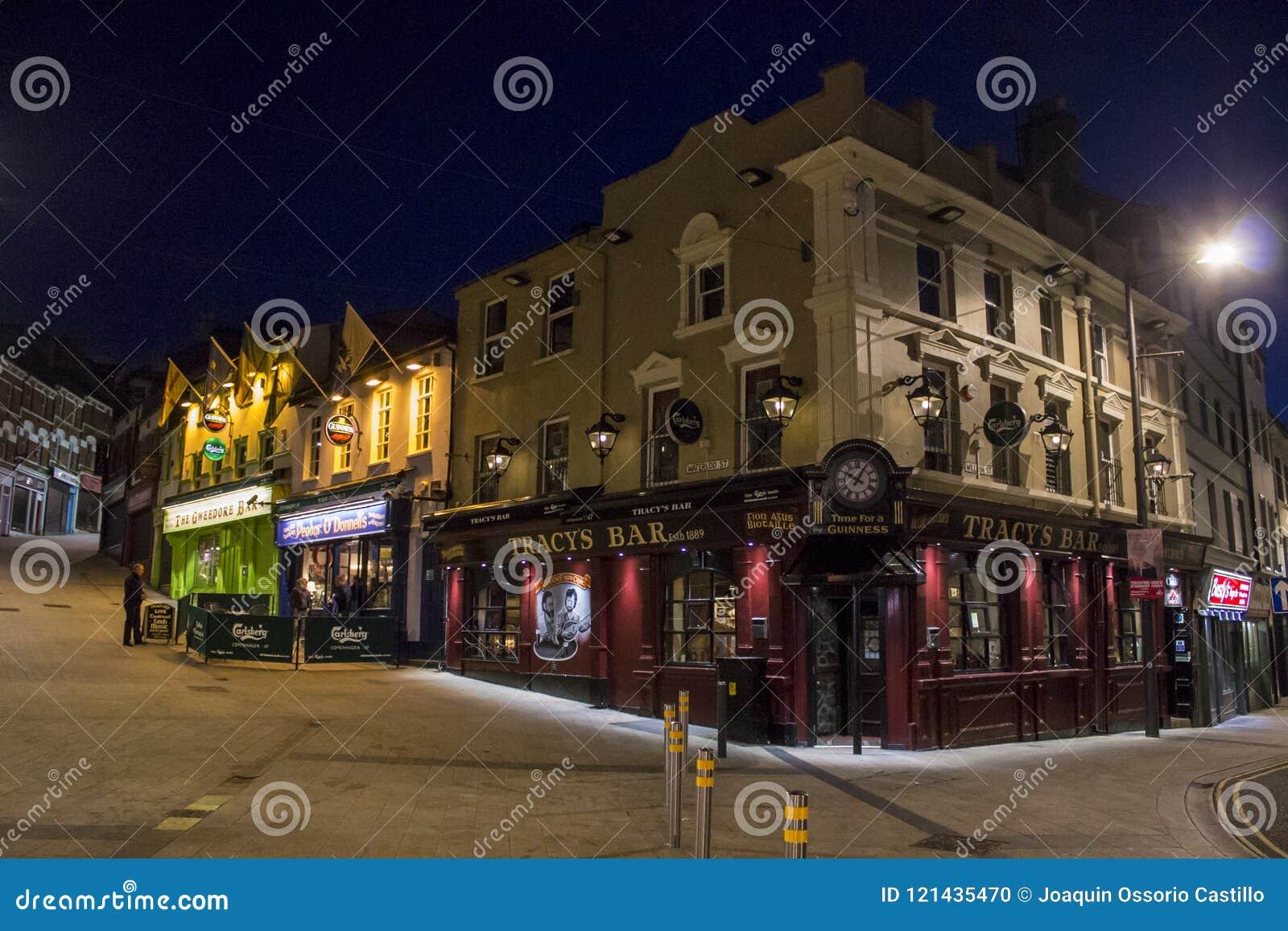 Ireland Derry, Londonderry Północni -, -