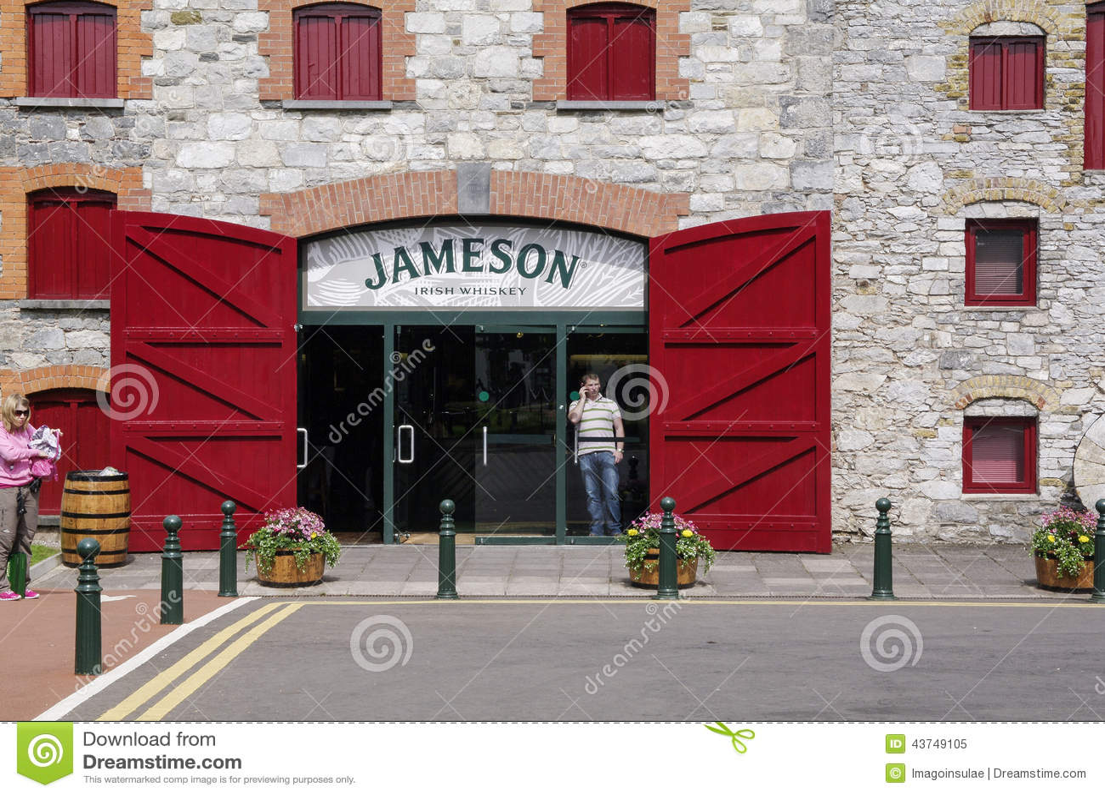 Jameson Irish Whiskey - Wikipedia
