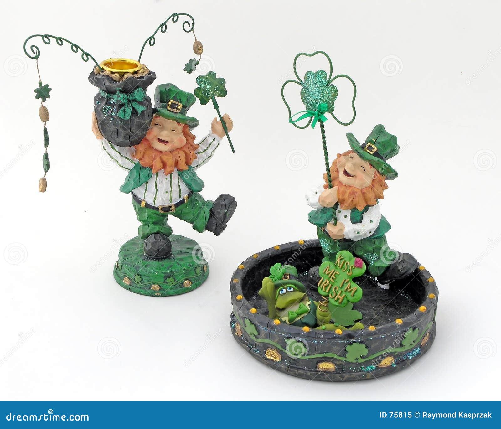Irische Abbildungen