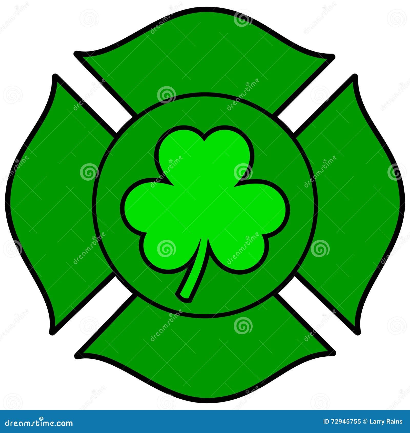 Irish firefighter maltese cross stock vector illustration of irish firefighter maltese cross biocorpaavc