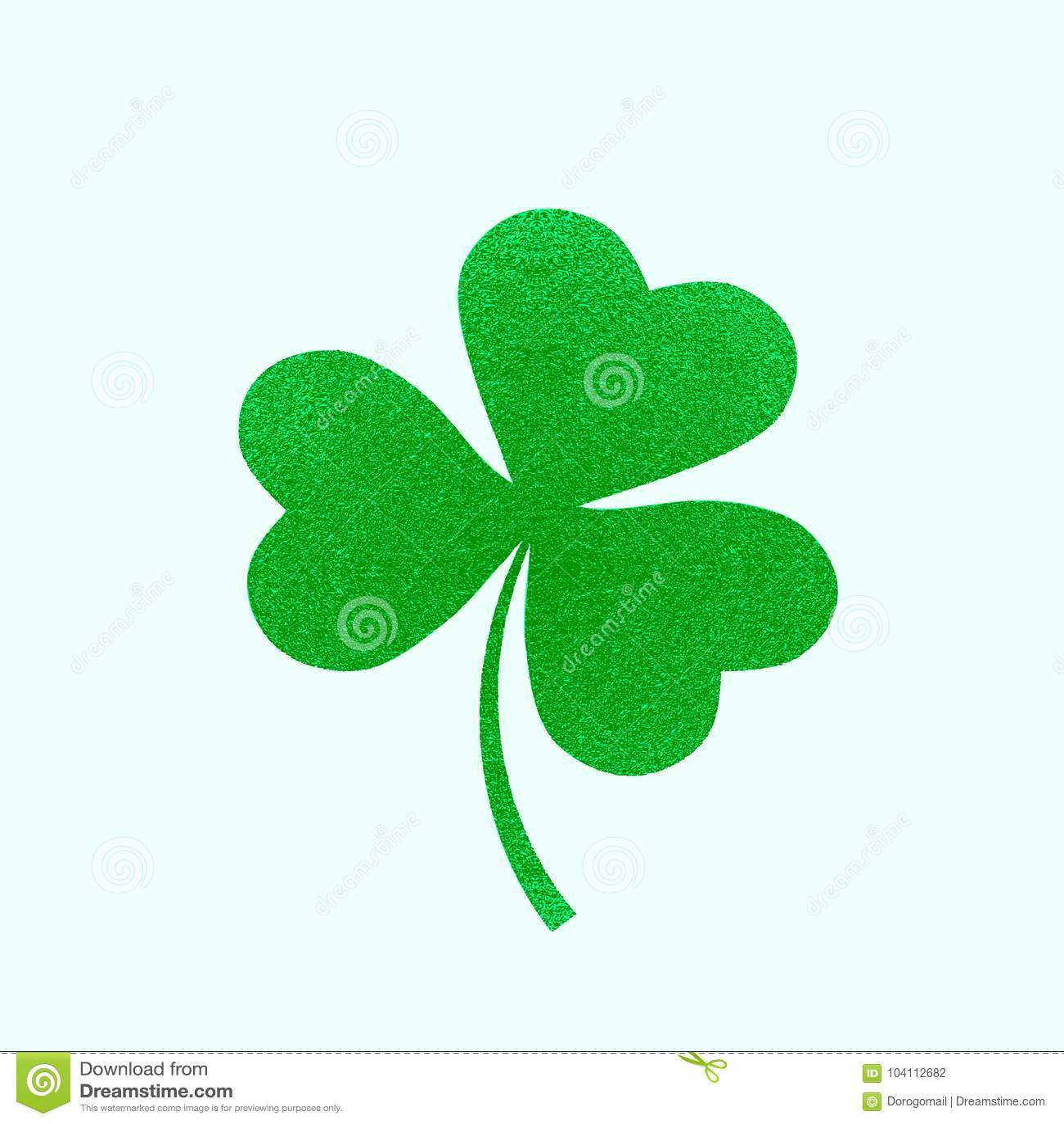Irish holiday saint patricks day leaves clover vector irish holiday saint patricks day leaves clover vector illustration irish shamrock biocorpaavc Gallery