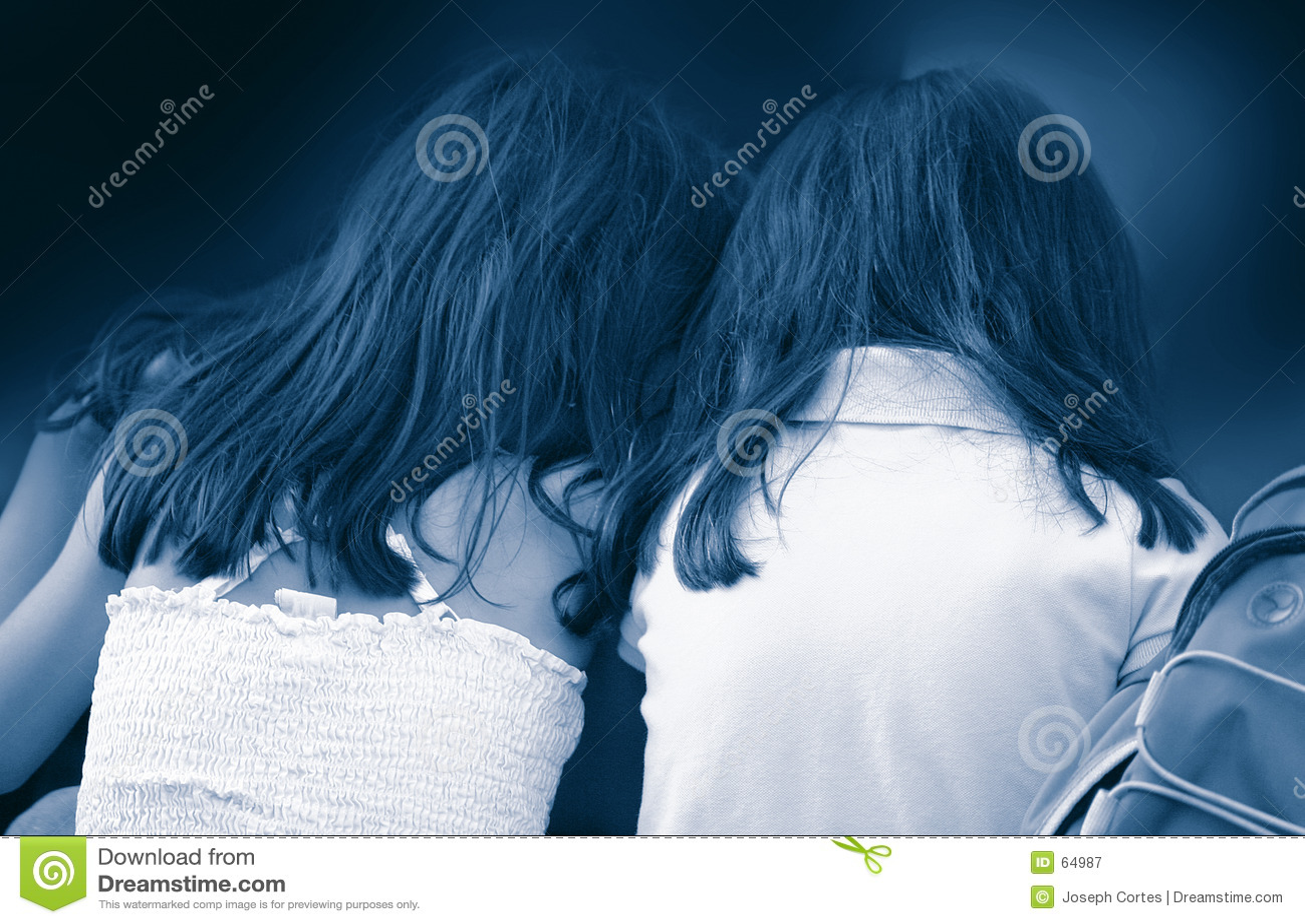 Irmãs gêmeas