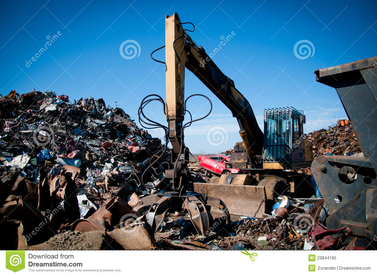 recycling and item metals iron How to easily recycle scrap metal  such as western metals recycling or schnitzer steel that  that must be affixed to each item as a way to pay.