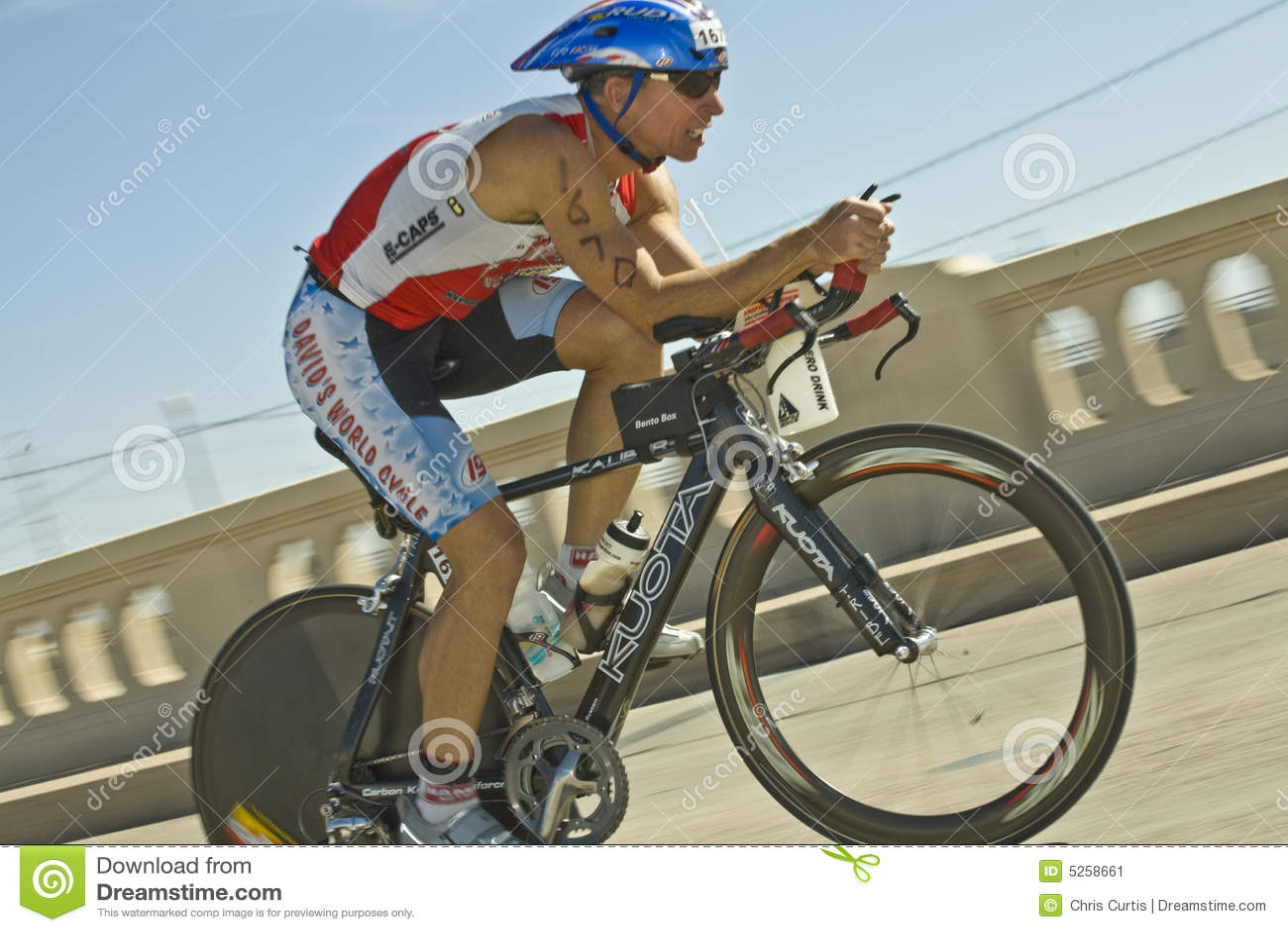 Ironman feniksa triathlon