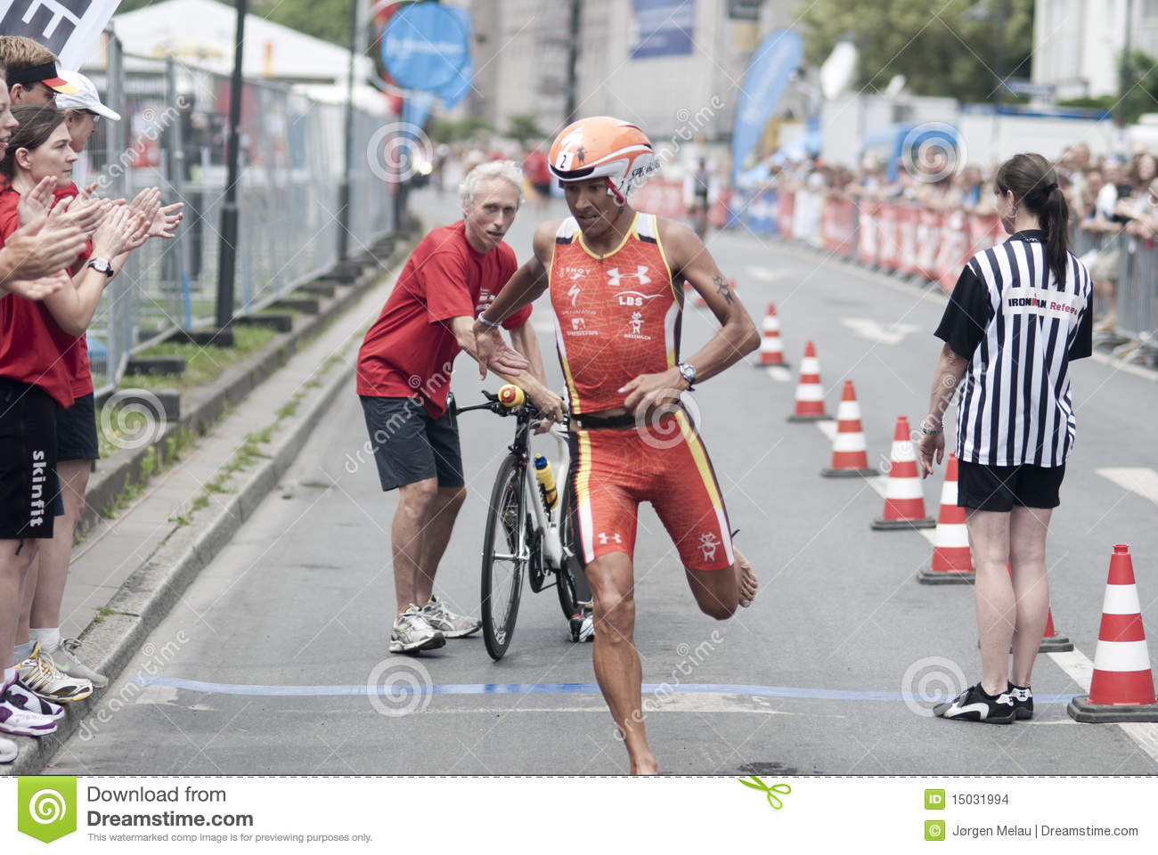 triathlon francfort