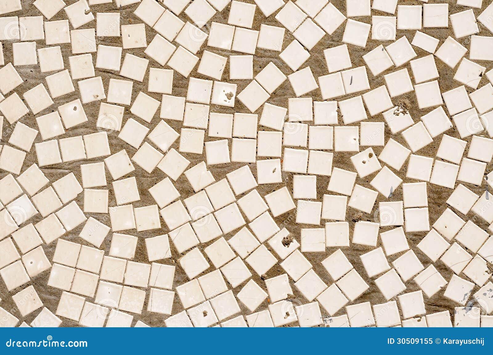 Irregular Mosaic Texture Royalty Free Stock Photo - Image ...