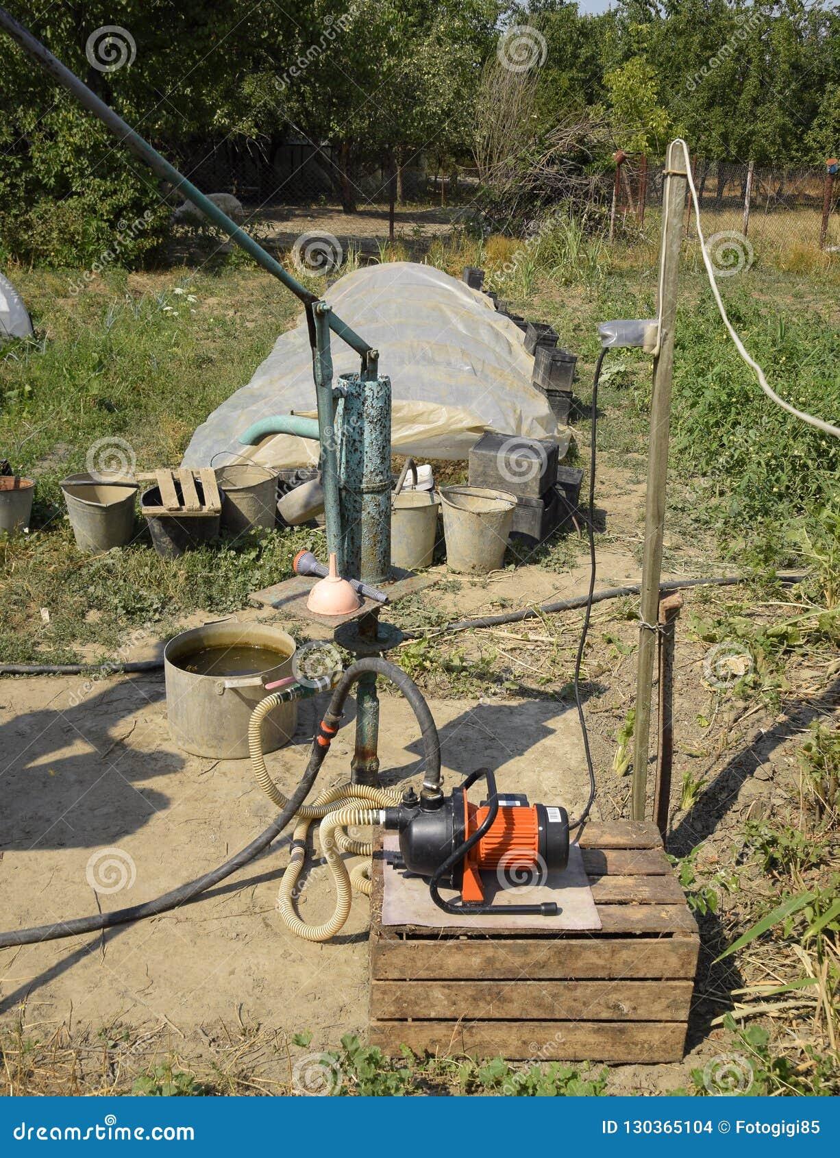 Home Garden Irrigation System 45