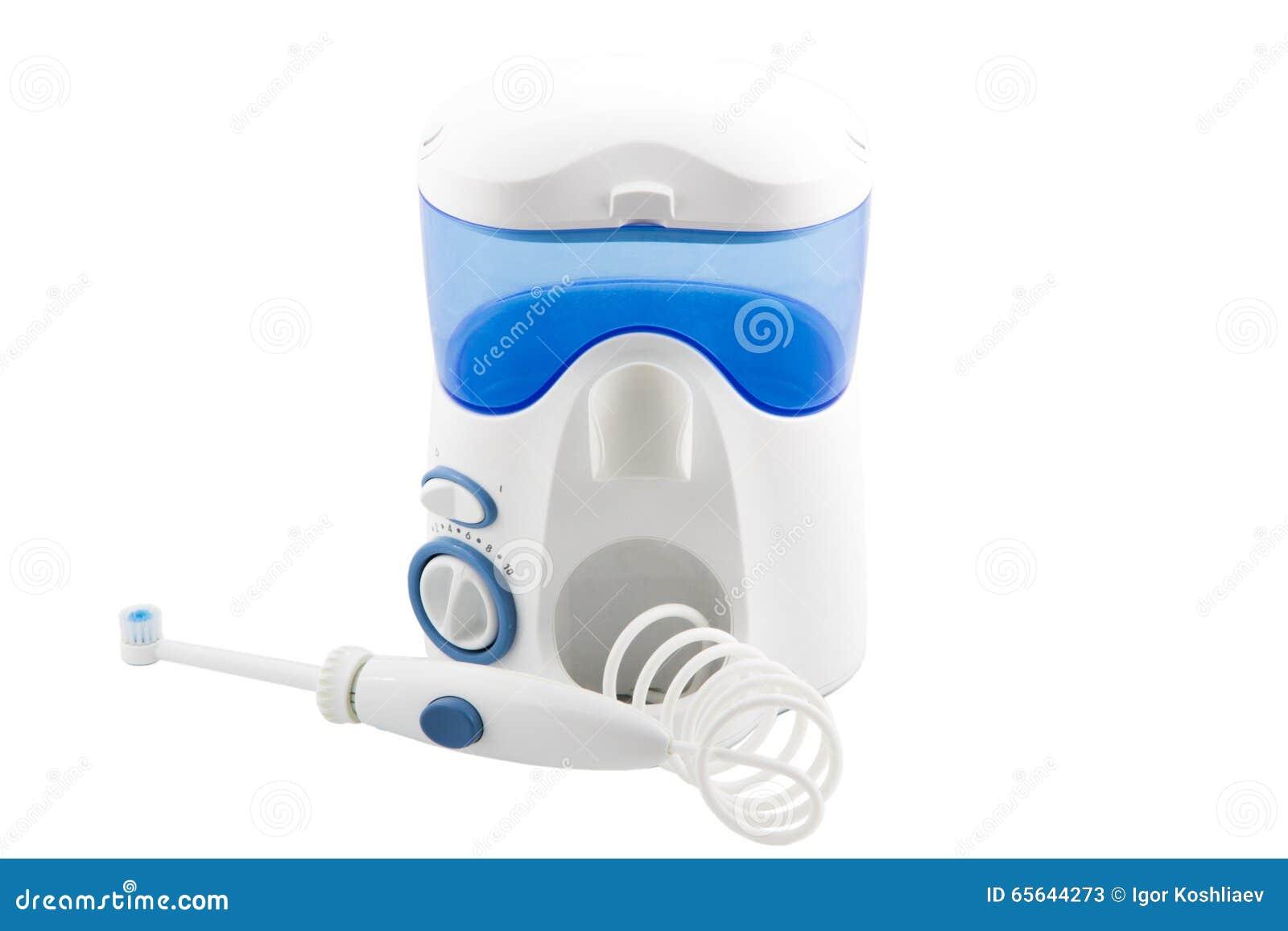 Irrigator pour oral
