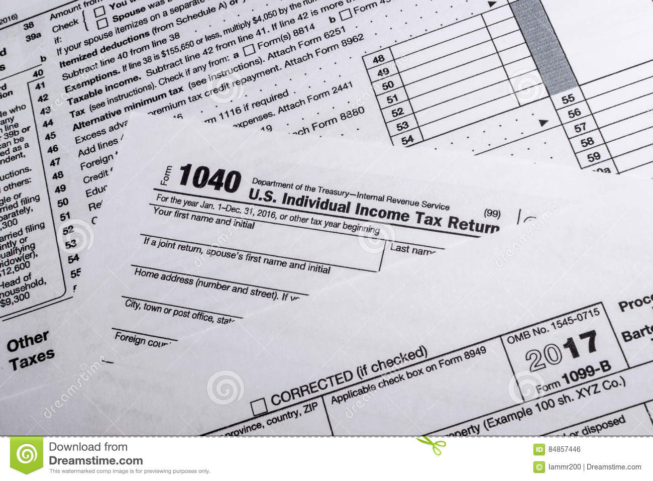 Irs Form 1099 B Proceeds Frim Broker And Barter Exchange Transa