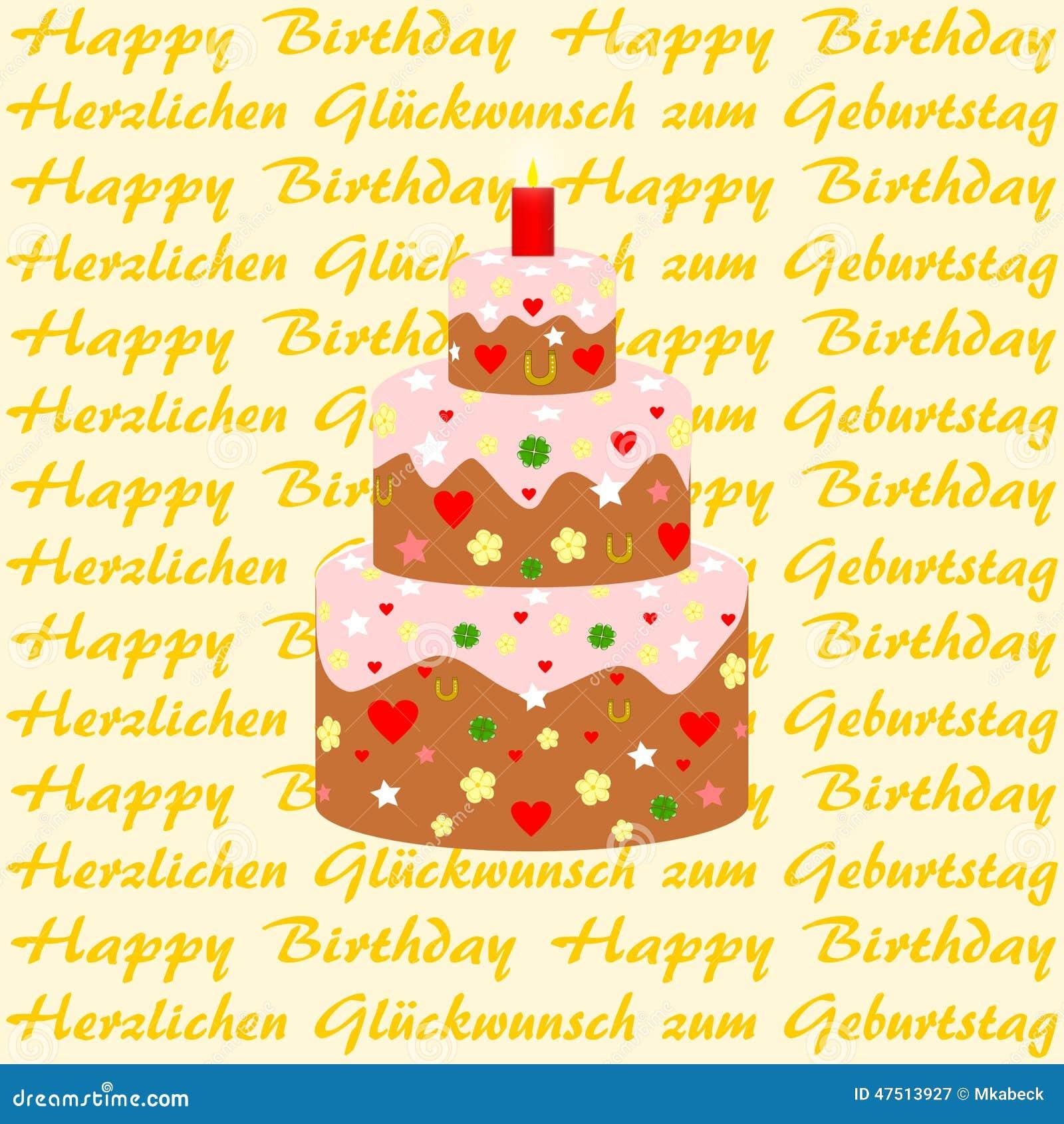 Auguri Matrimonio In Tedesco : Tanti auguri in tedesco buon compleanno