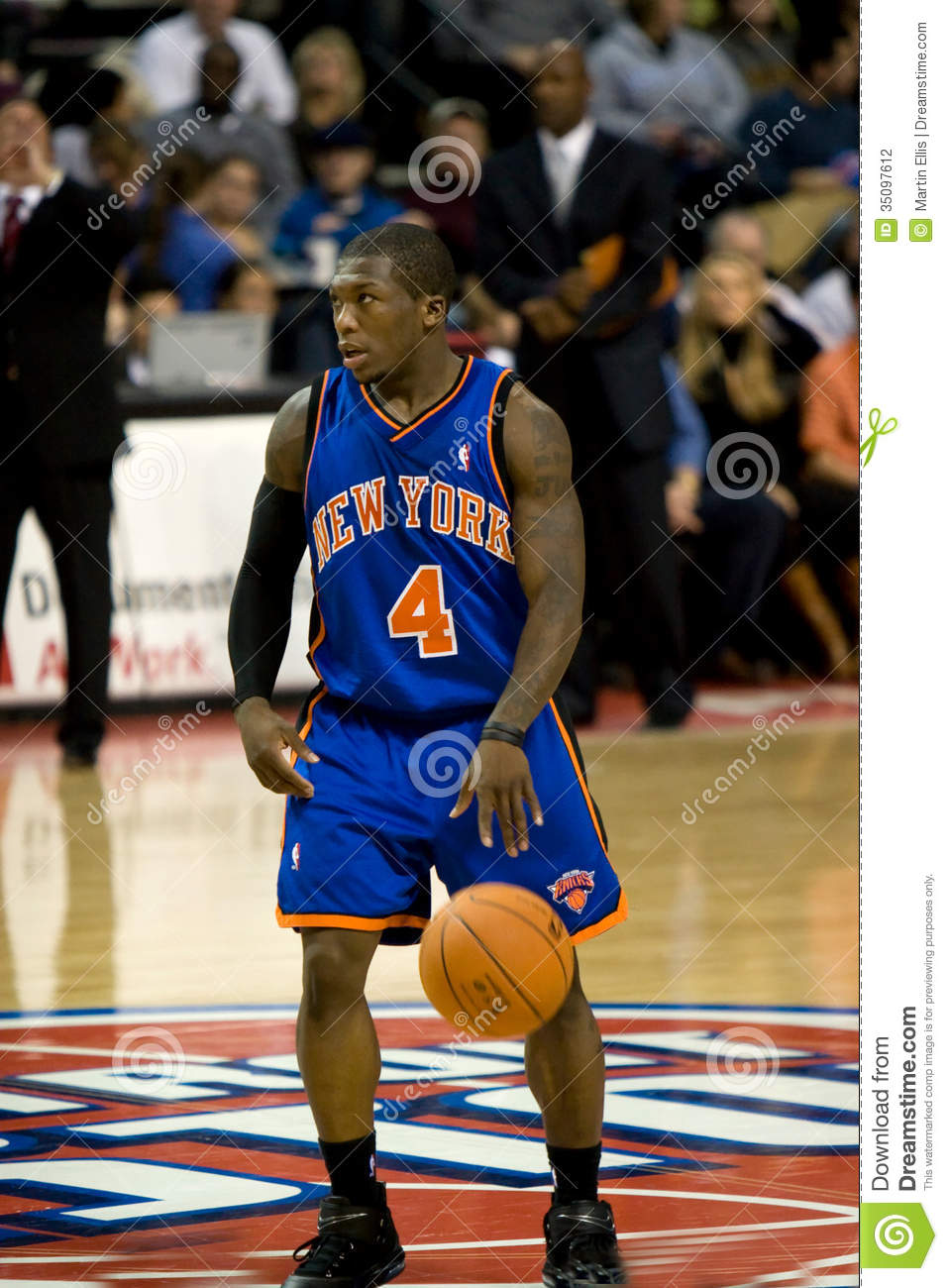 new product 461fd ab8a6 Isiah Thomas Watches Nate Robinson Editorial Photography ...