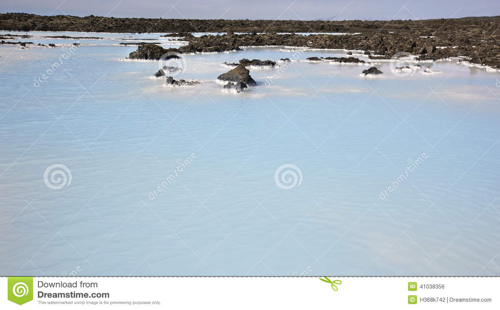 Islândia Península de Reykjanes Lagoa azul Termas geotérmicas grind
