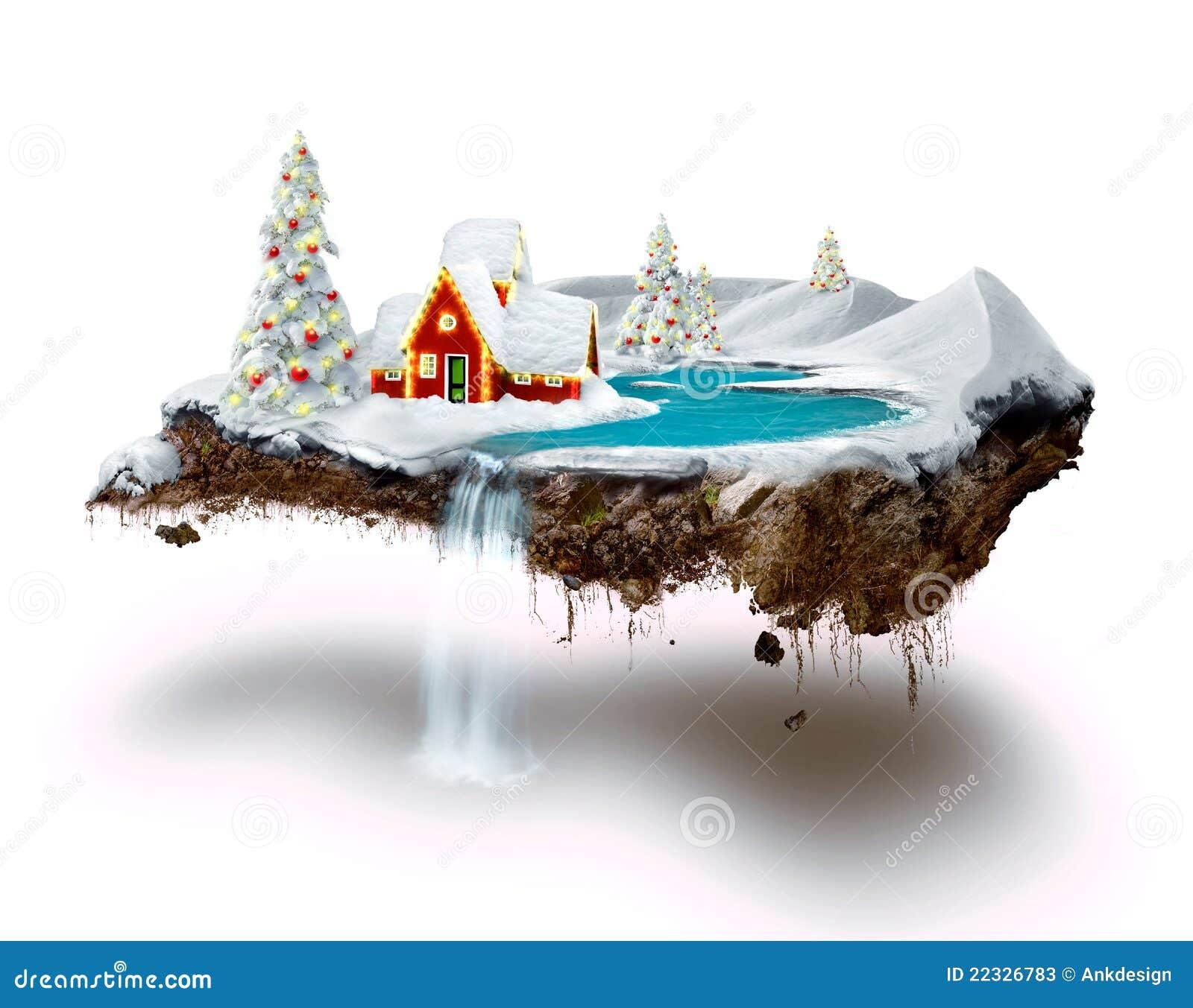 Isla de Navidad