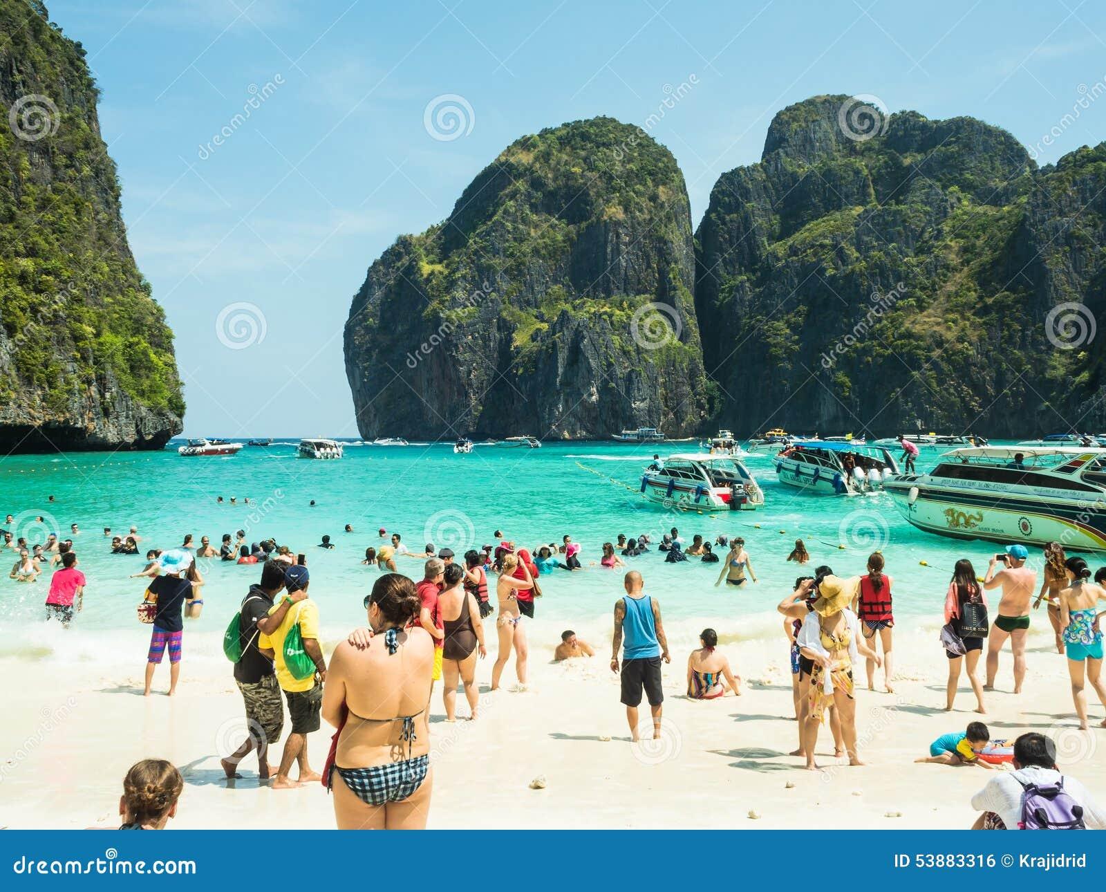 apretado tailandia