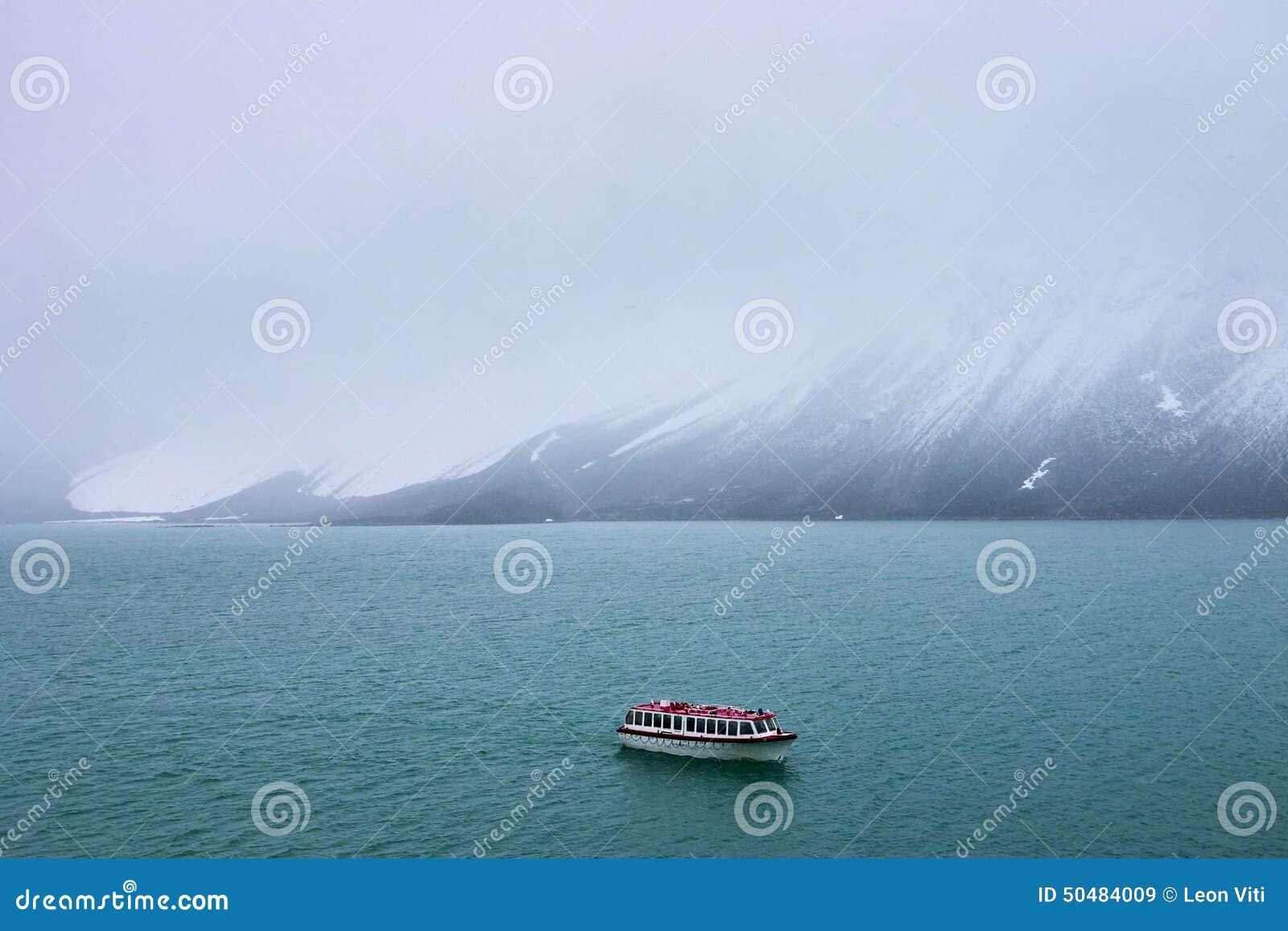 Isla de Svalbard
