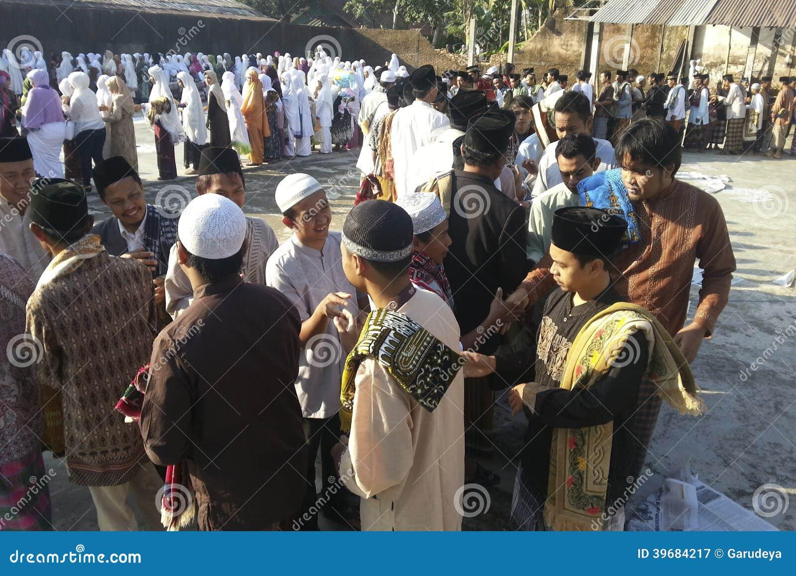 ISLAM EN INDONESIA