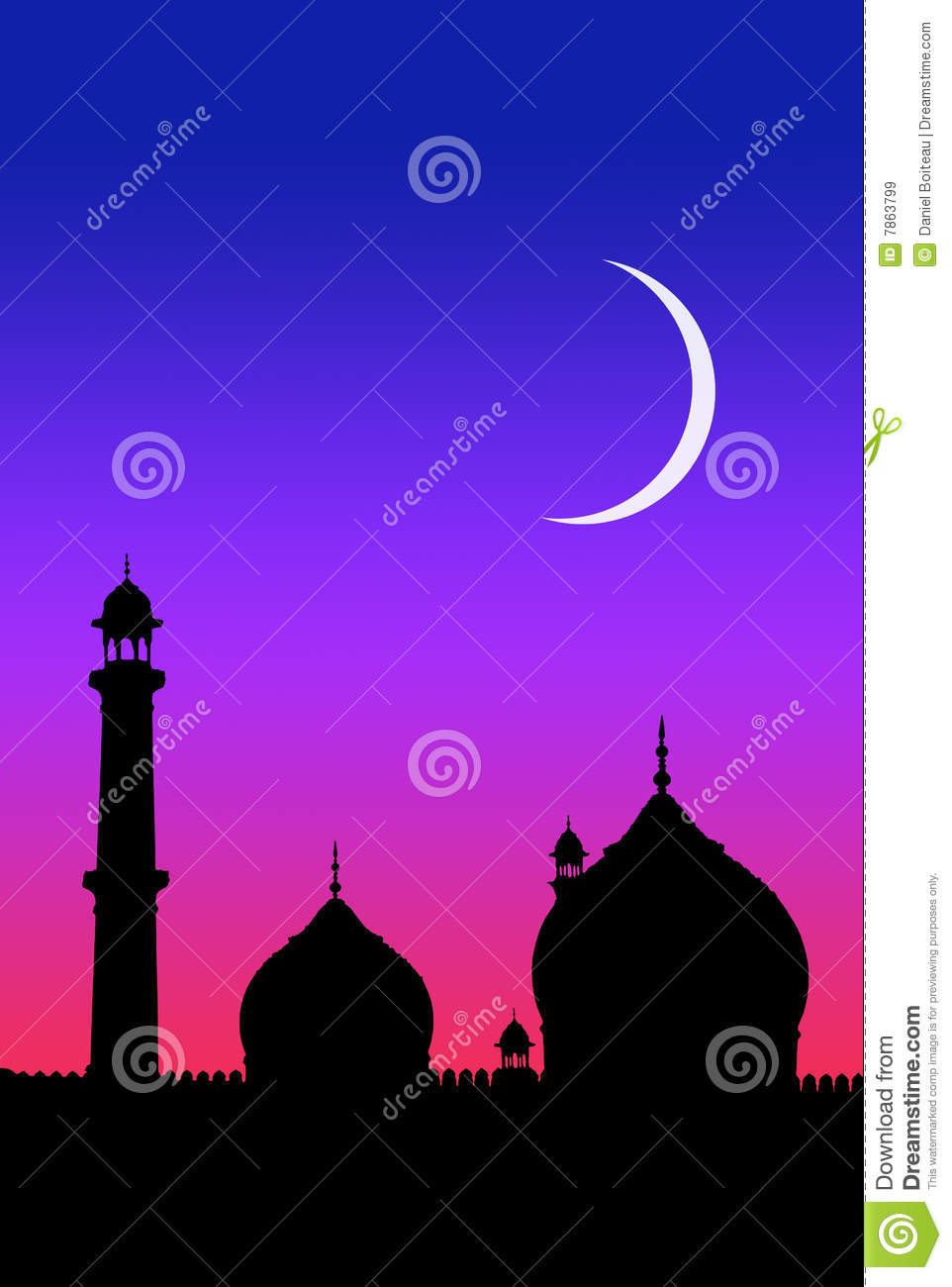 red moon dream meaning islam - photo #14