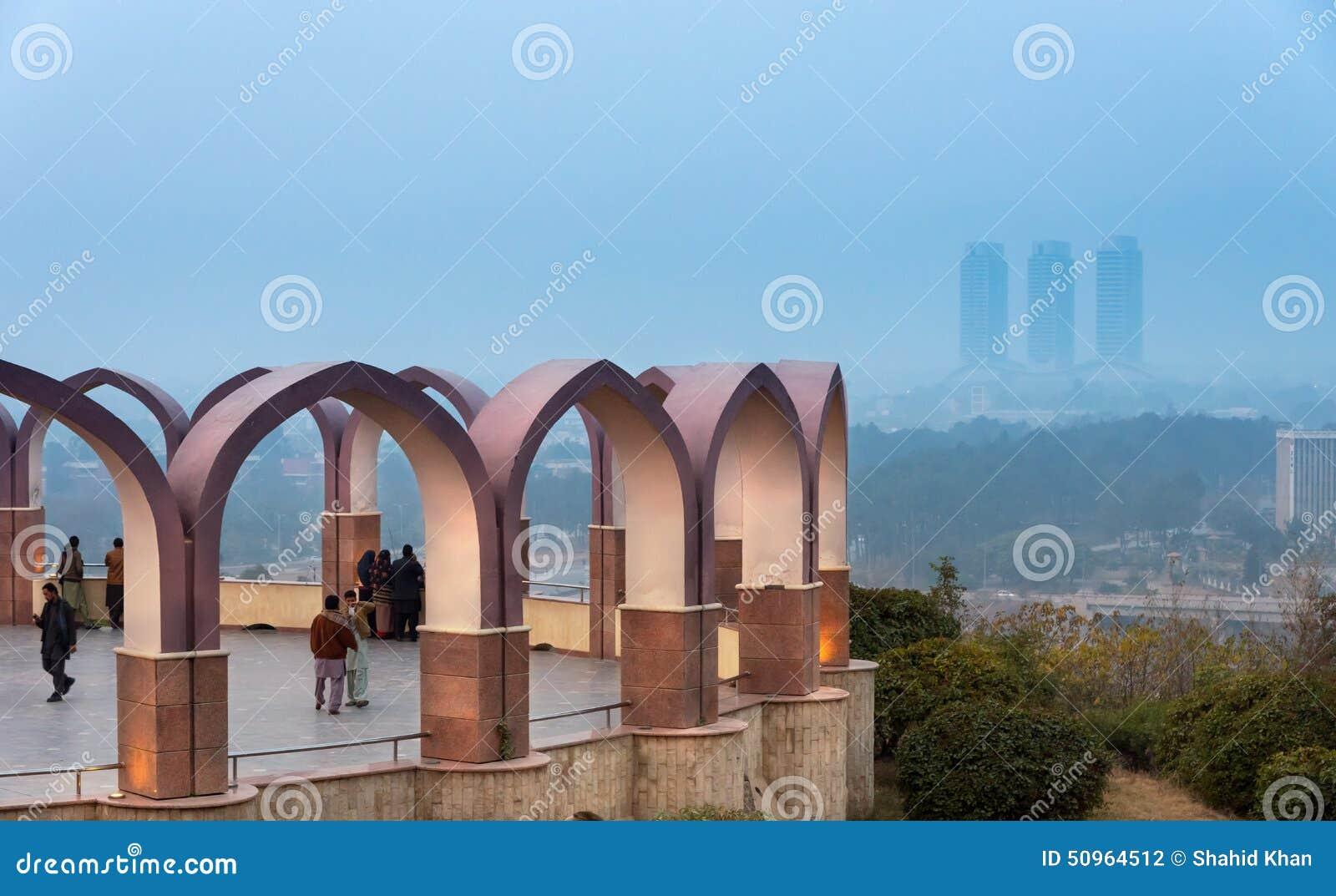 Islamabad Пакистан