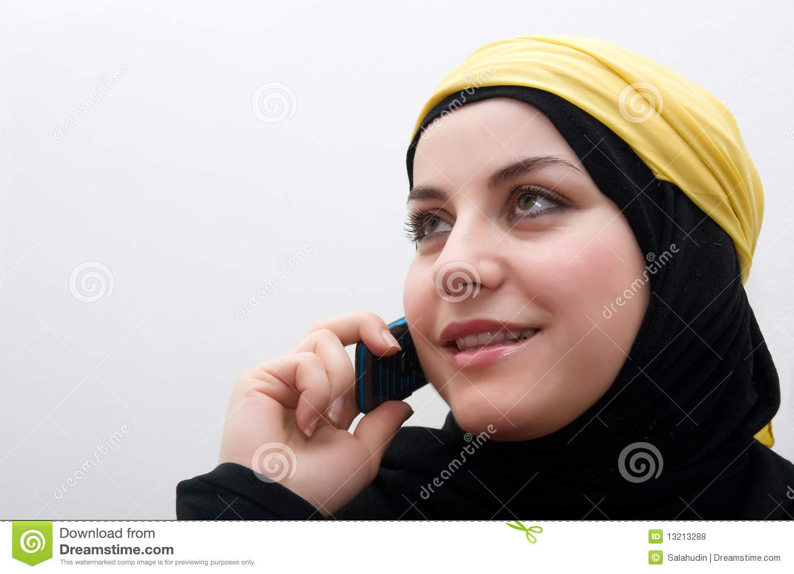 Islamfrauenunterhaltung