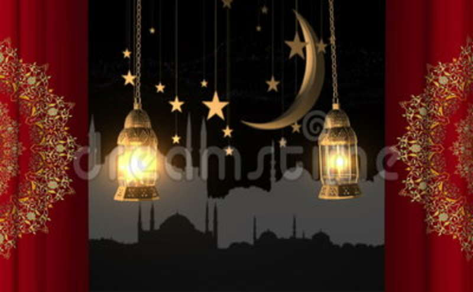 Islamic Background Animation Stock Footage & Videos - 1,503 Stock Videos