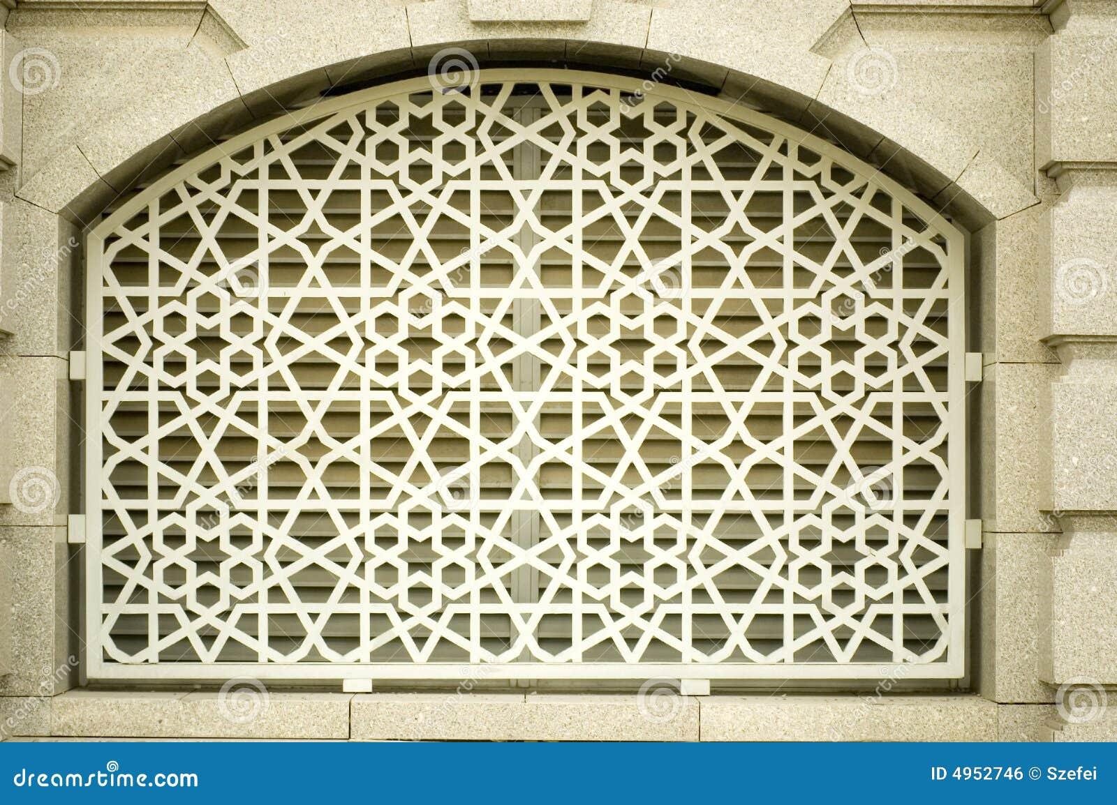 Islamic Design Royalty Free Stock Image Image 4952746