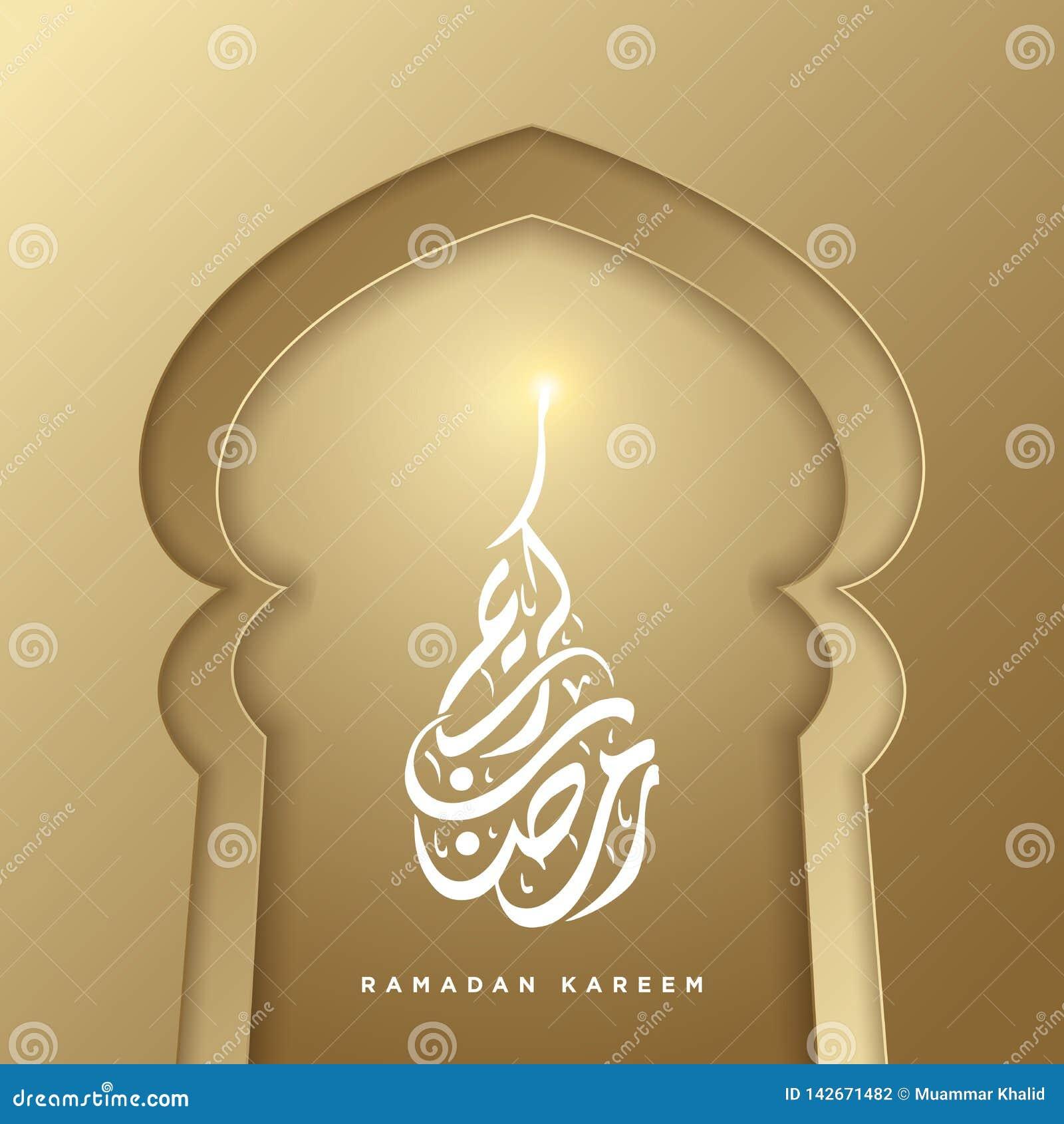 Ramadan 2020 tider