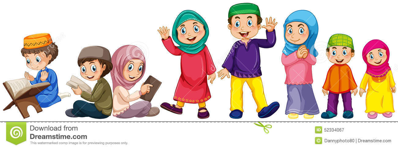 Quran for Kids - Learn Quran for Children