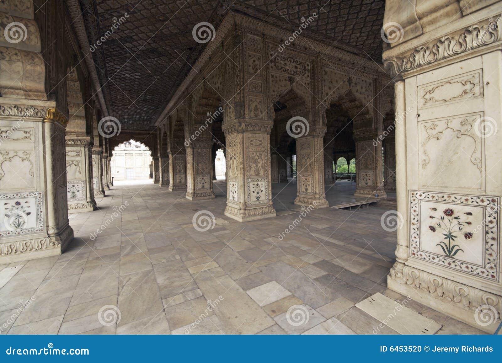 Islamic Pavilion