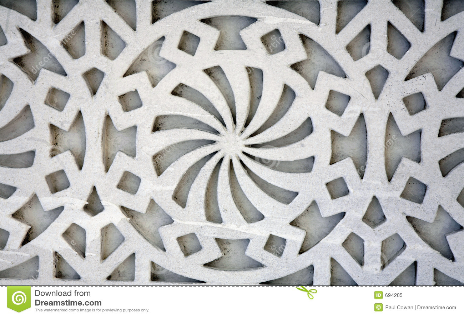Islamisk design