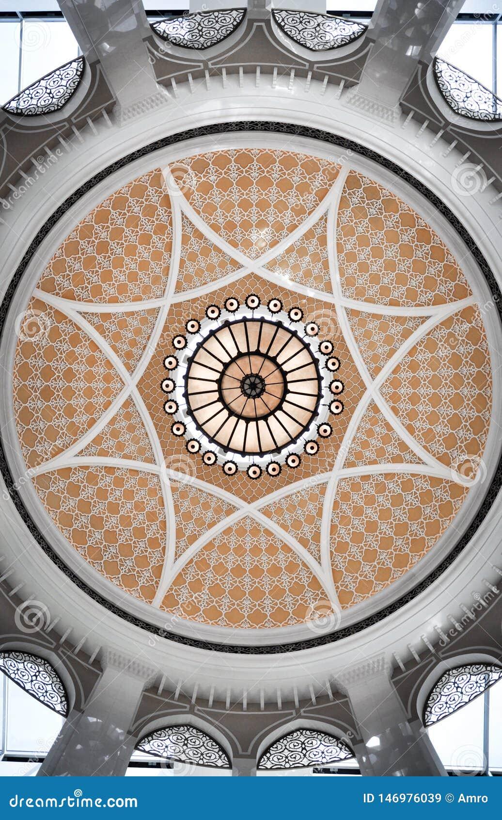 Islamitische Architectuur de Koepel