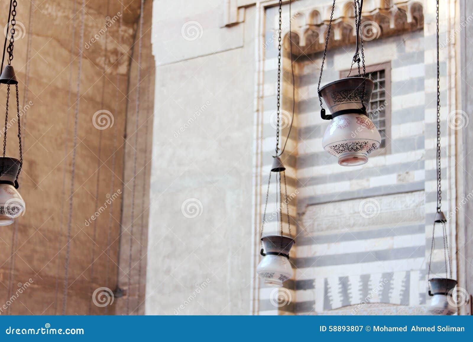 Islamitische lantaarn