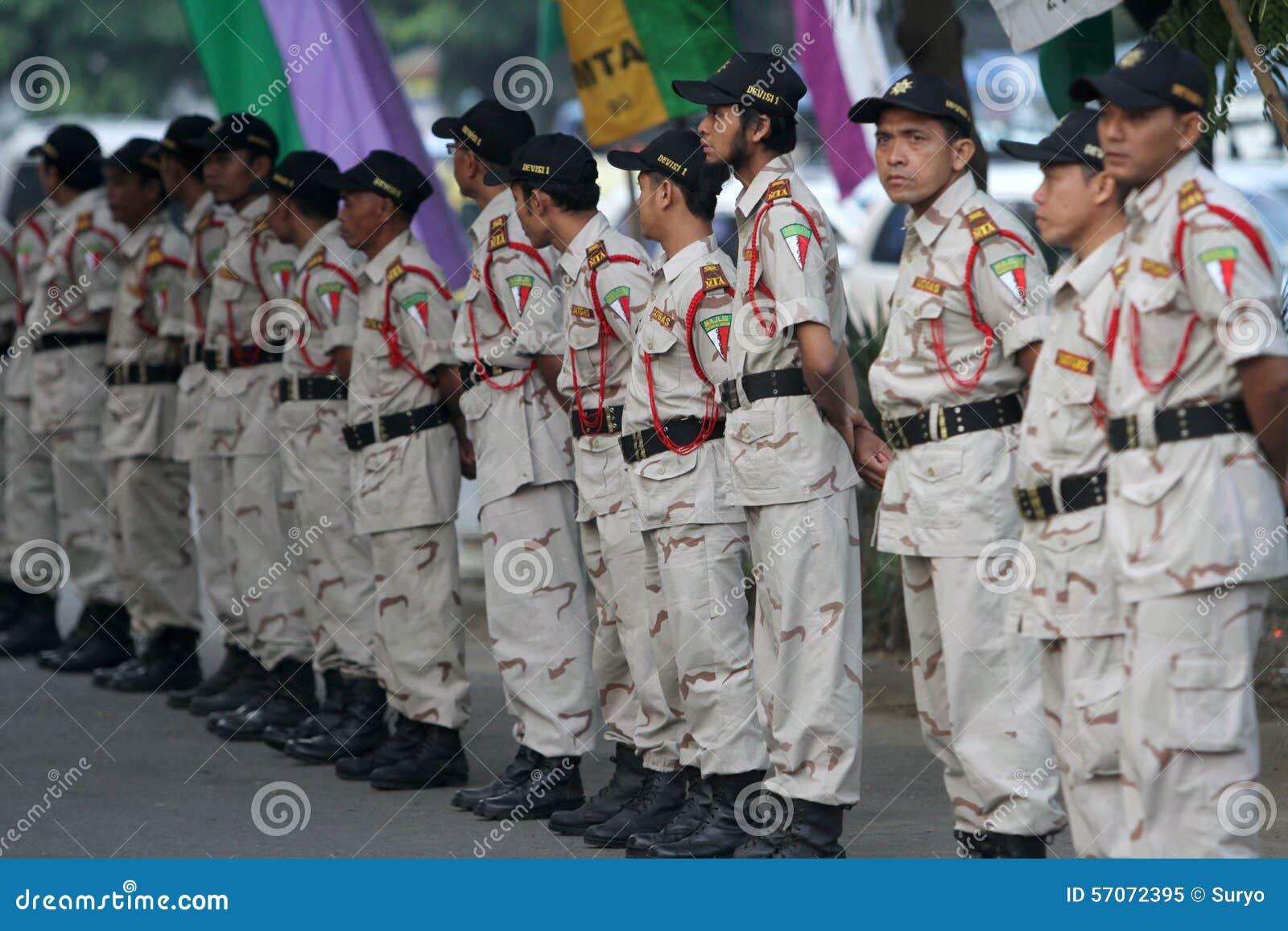 Islamitische massaorganisatie