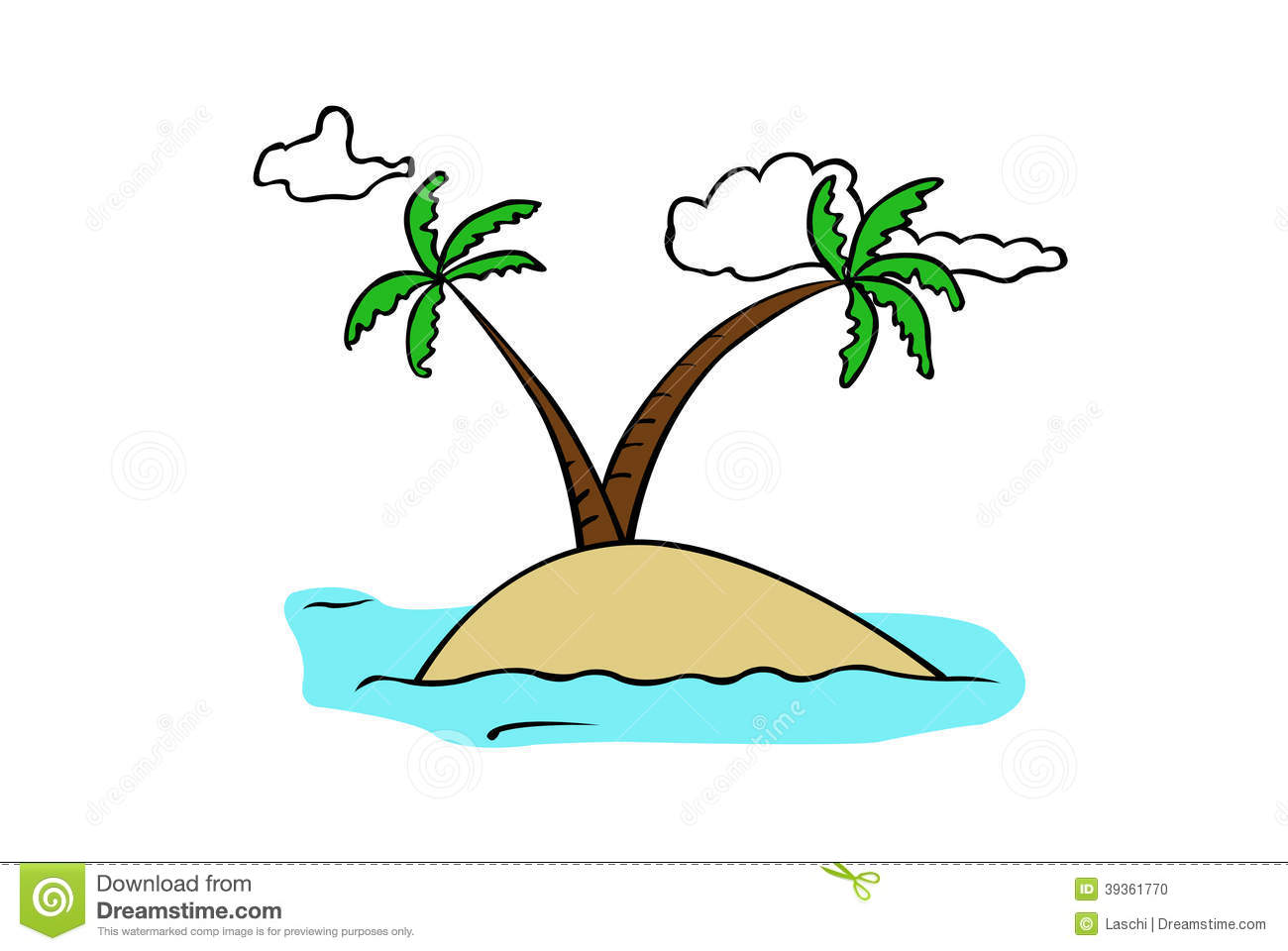 Cartoon Island Pictures to Pin on Pinterest - PinsDaddy