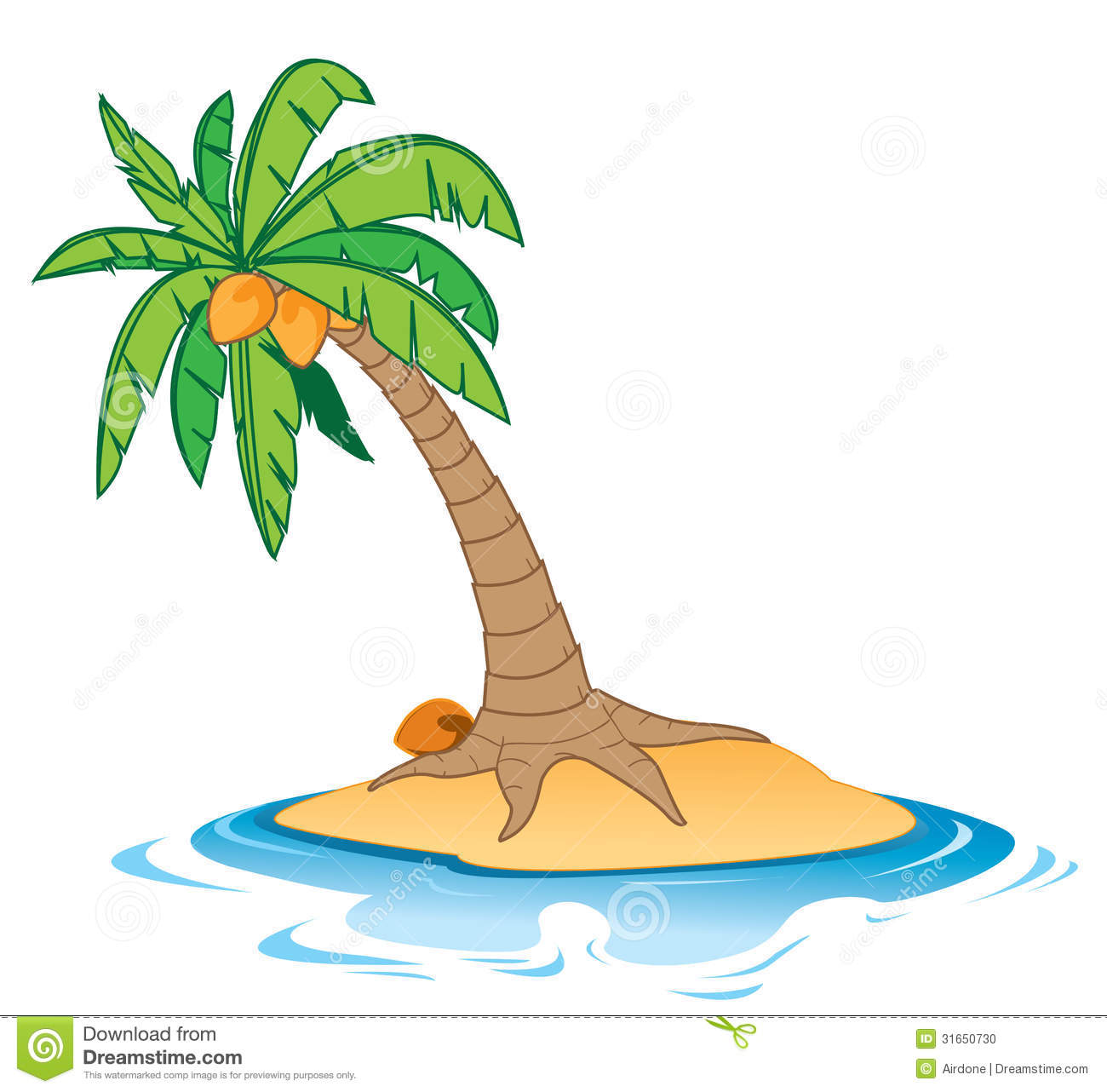 clipart caribbean islands - photo #42
