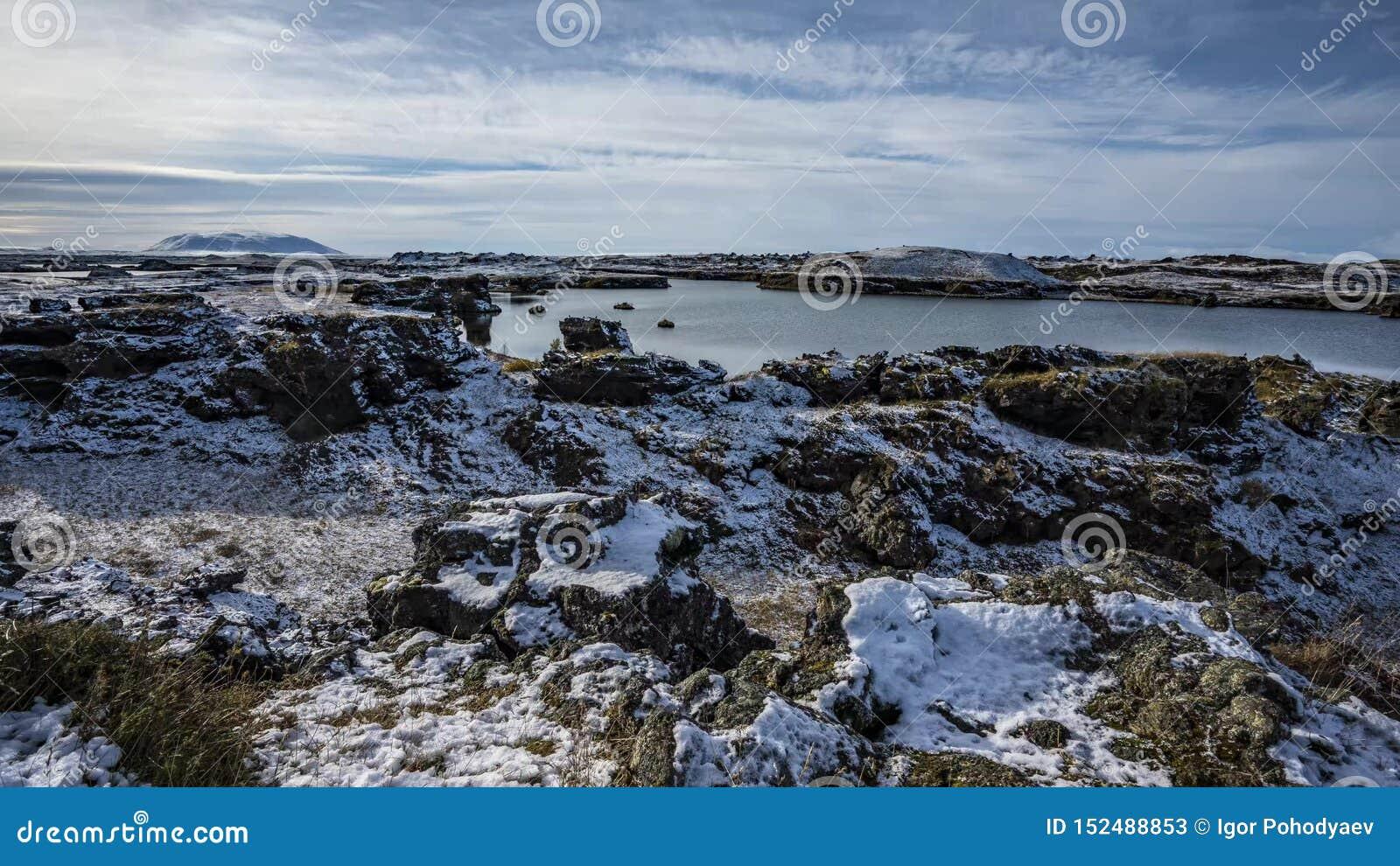 Island landskapaffärsföretag
