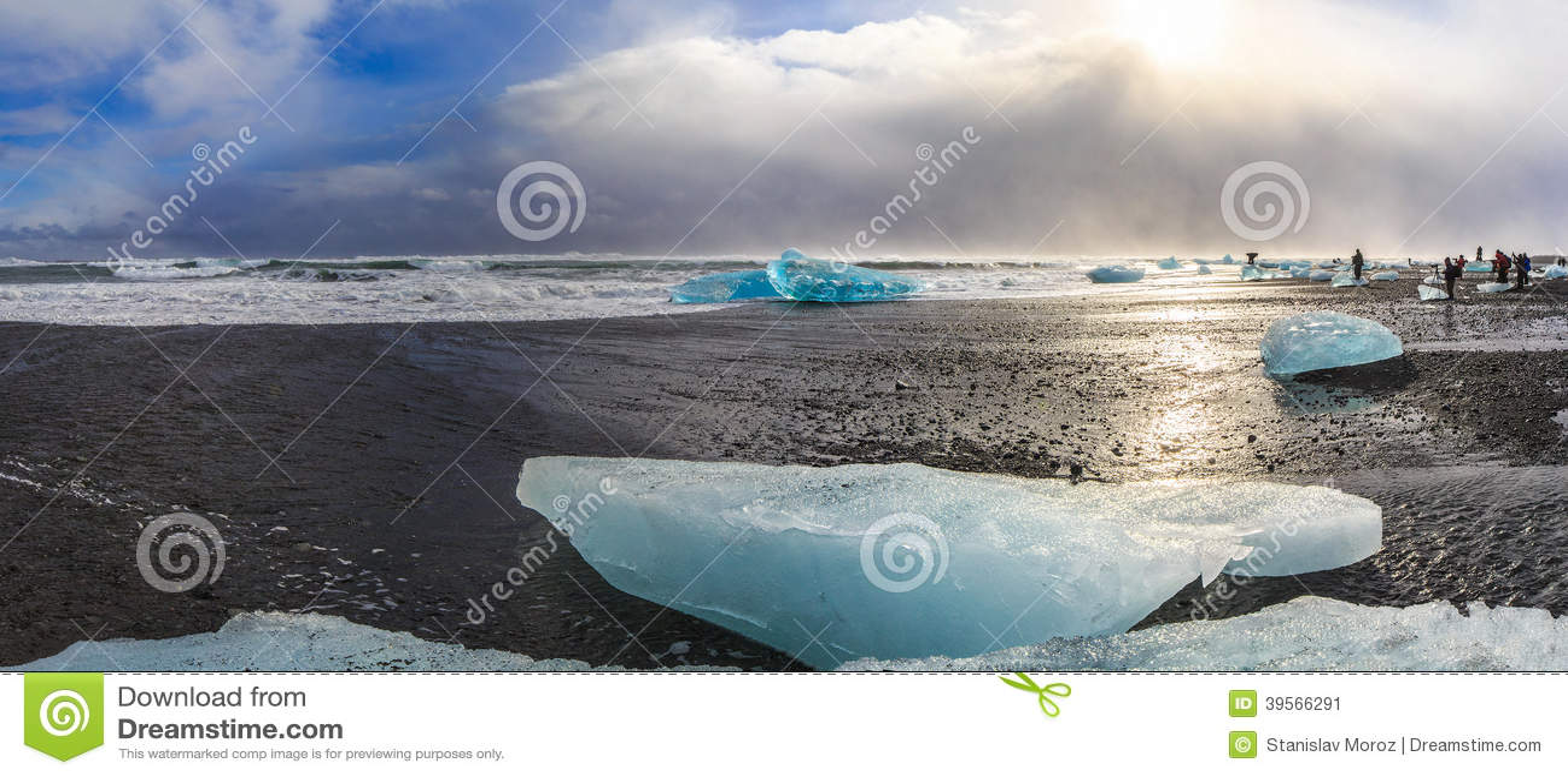 Island natur