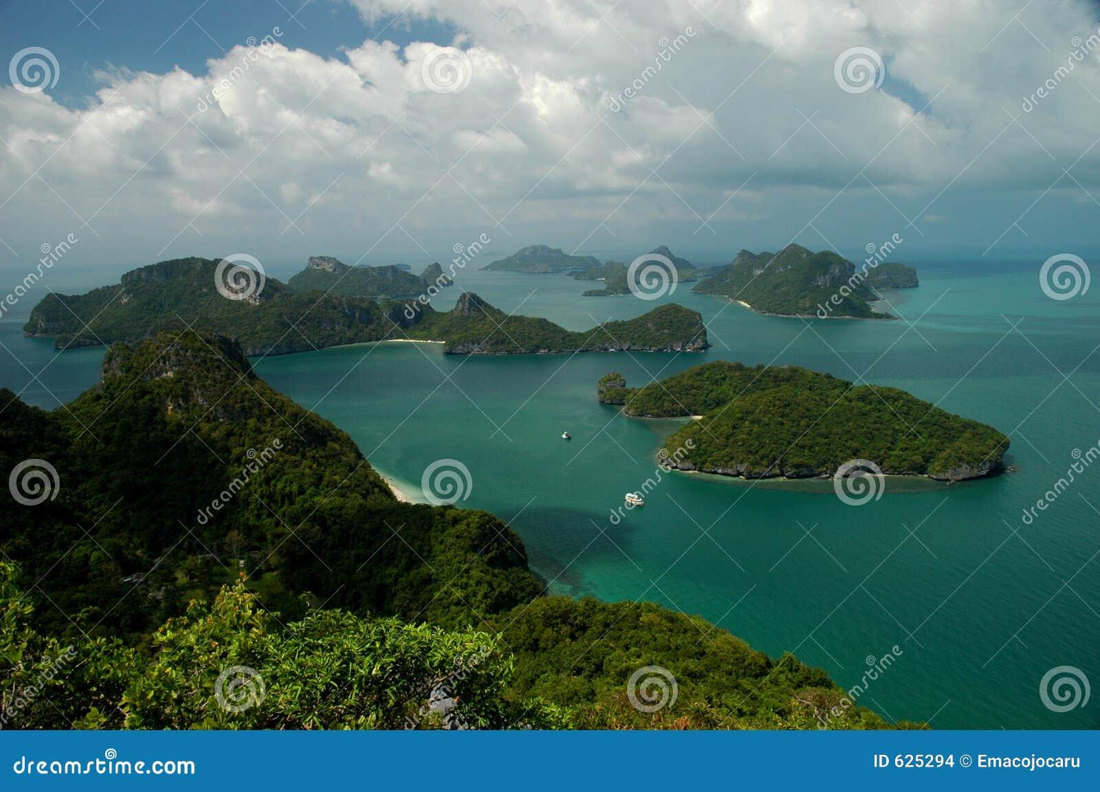 Download Islands1 стоковое фото. изображение насчитывающей остров - 625294