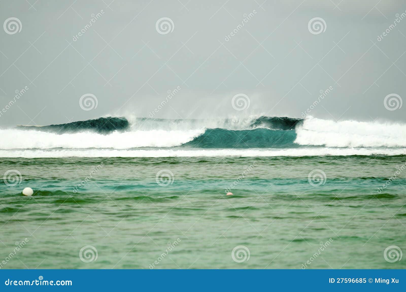 Islas de Maldives