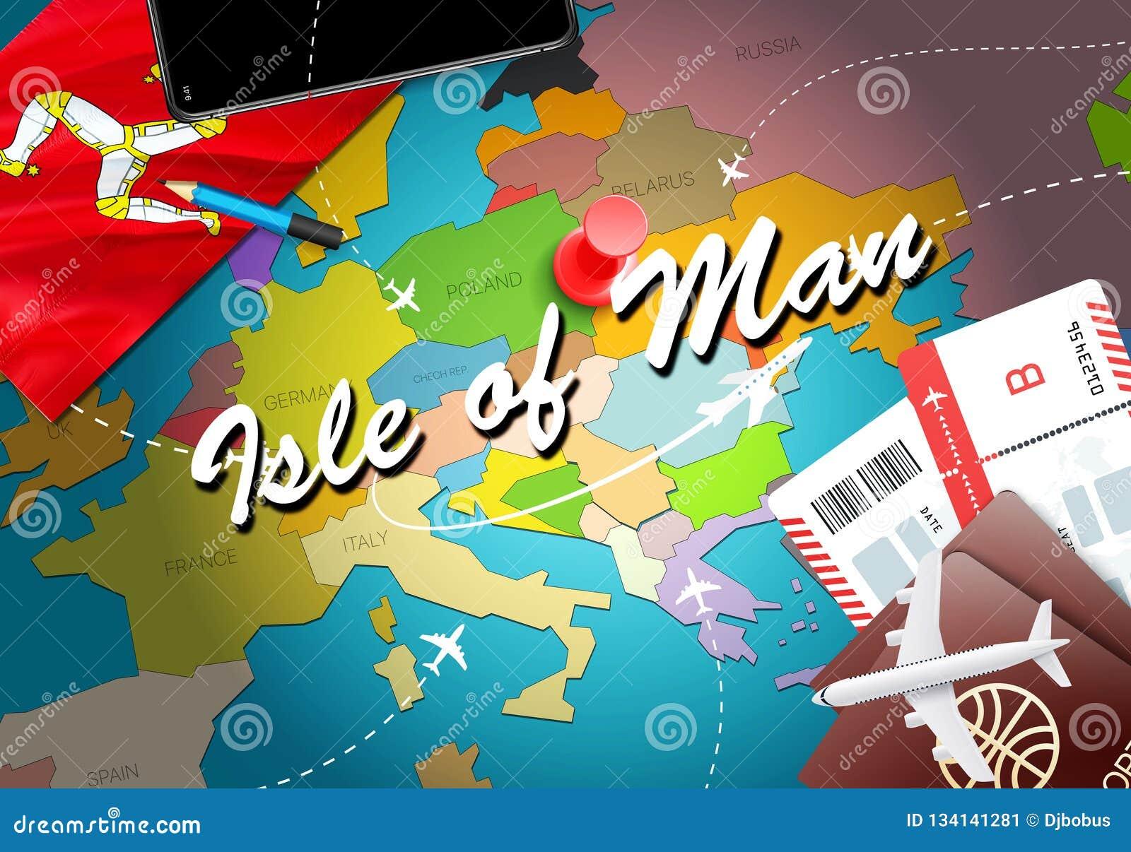 Isle Of Man Anmeldung